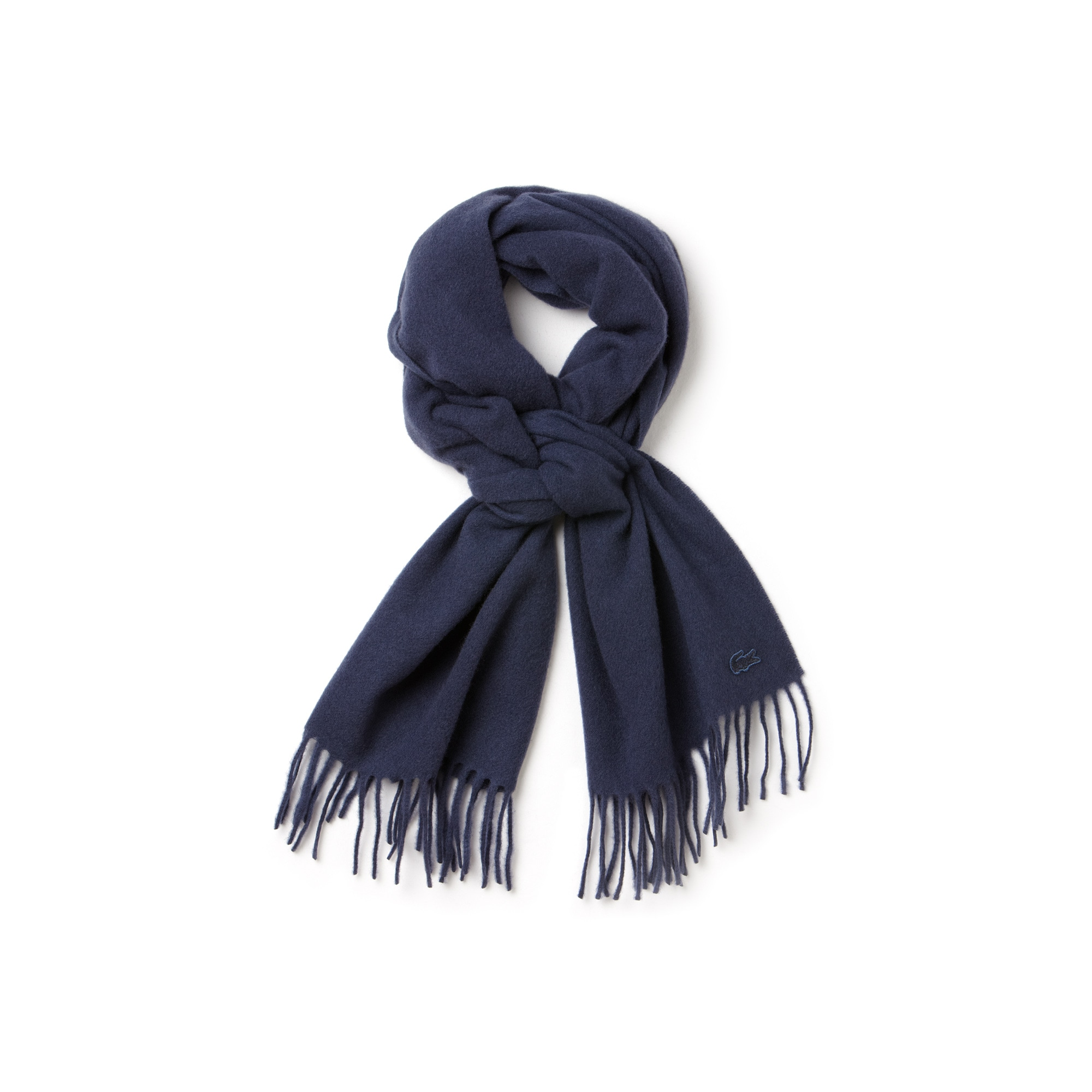 Women's Wool and Cashmere Scarf