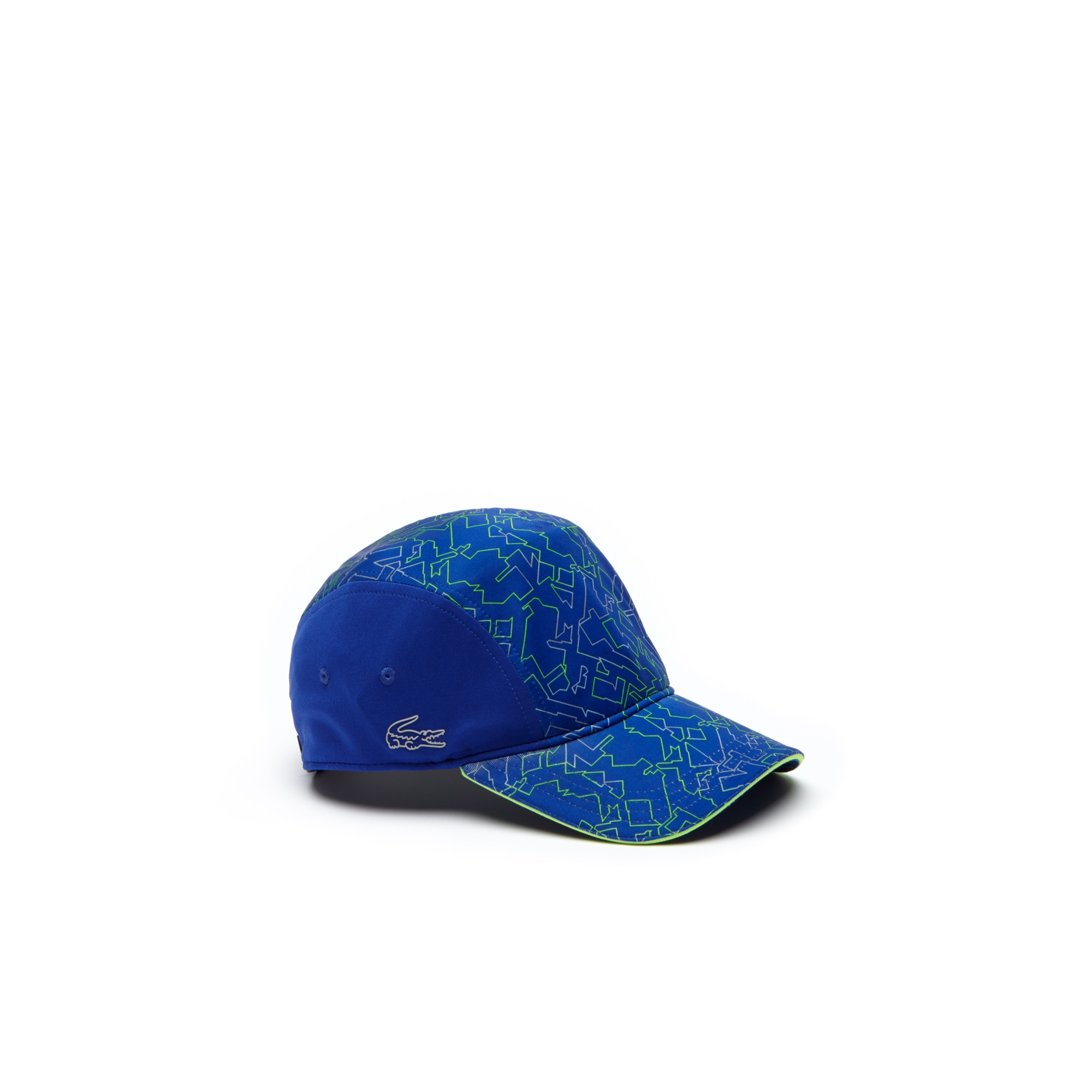 Men's SPORT Print Technical Jersey Tennis Cap