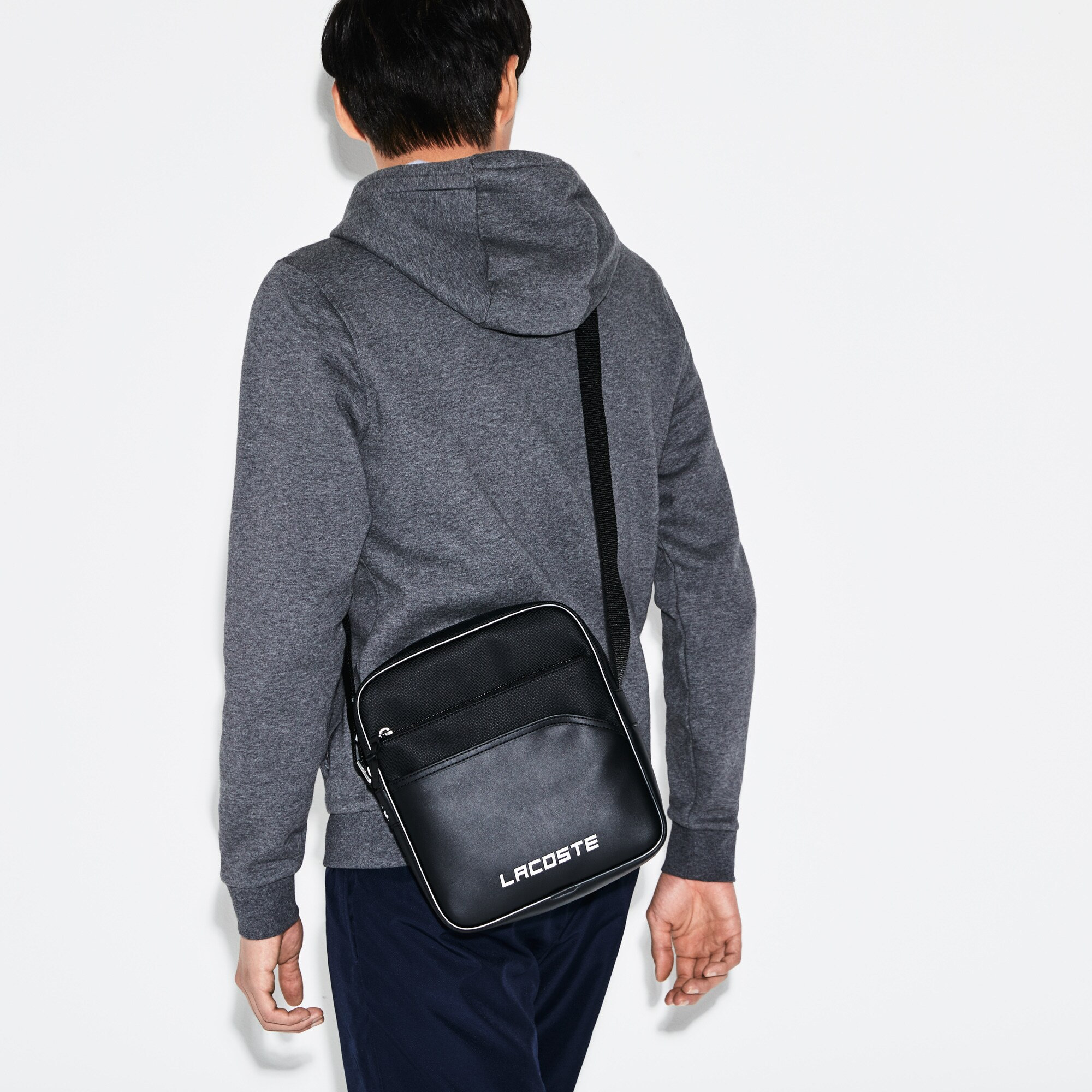 Men's SPORT Ultimum Lettering Vertical Bag