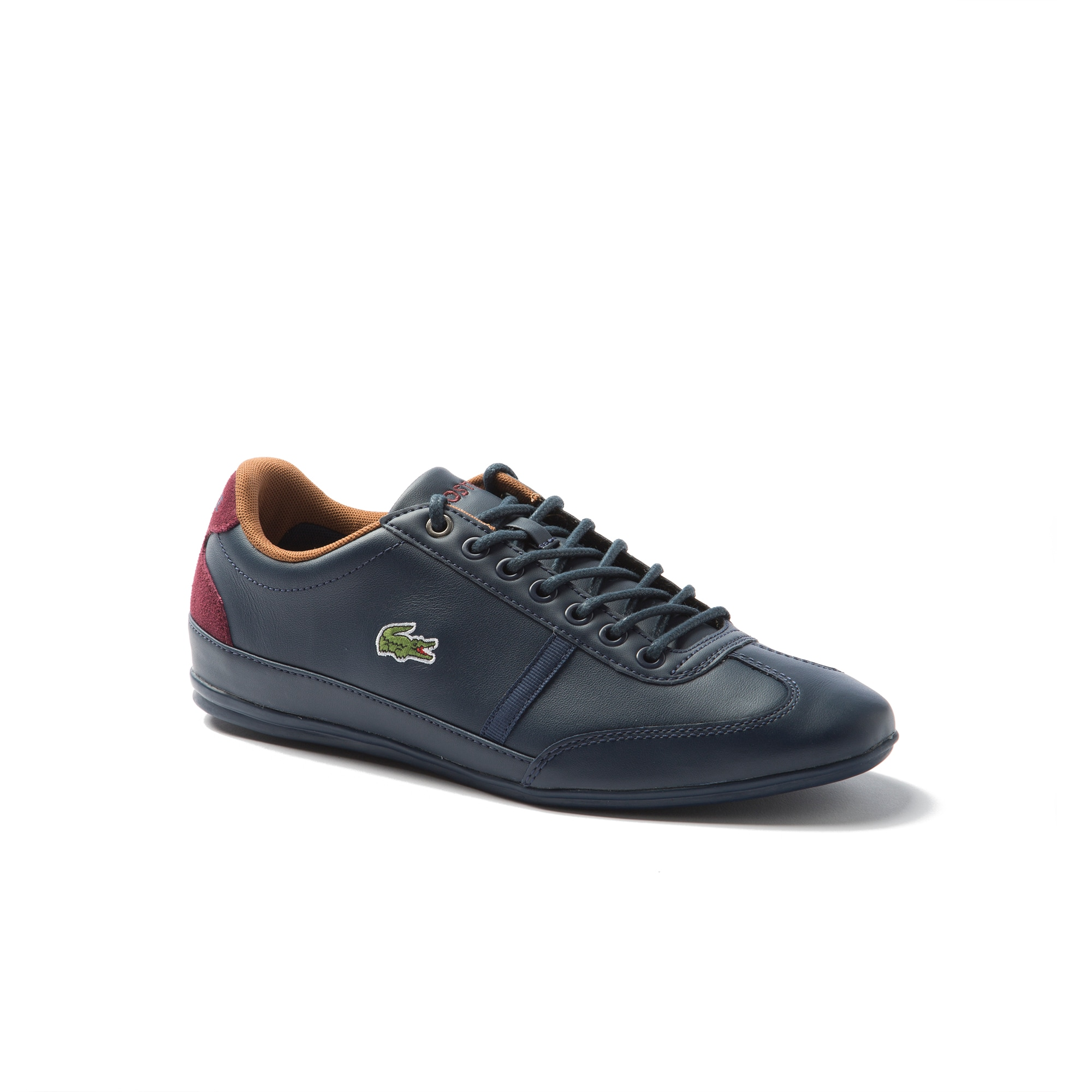 Men's Misano Sport Leather Sneakers