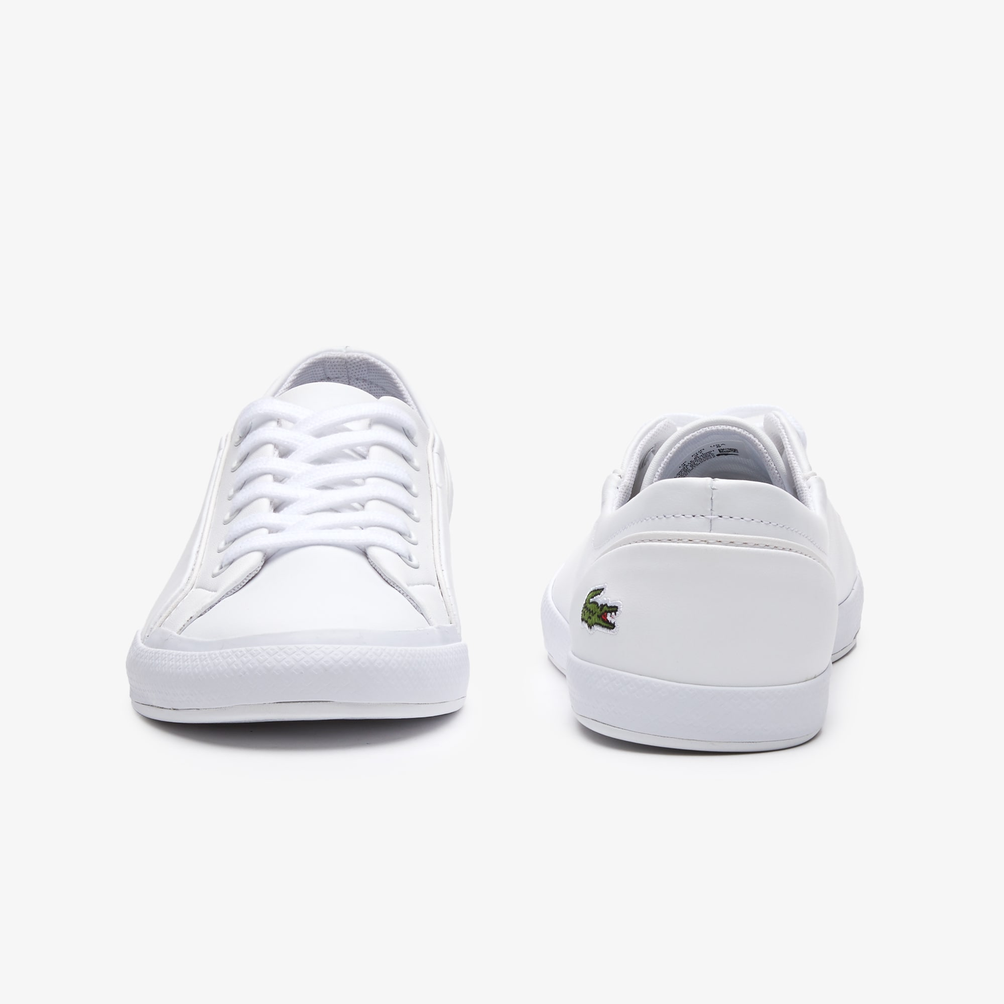 Women's Lancelle BL Leather Sneakers