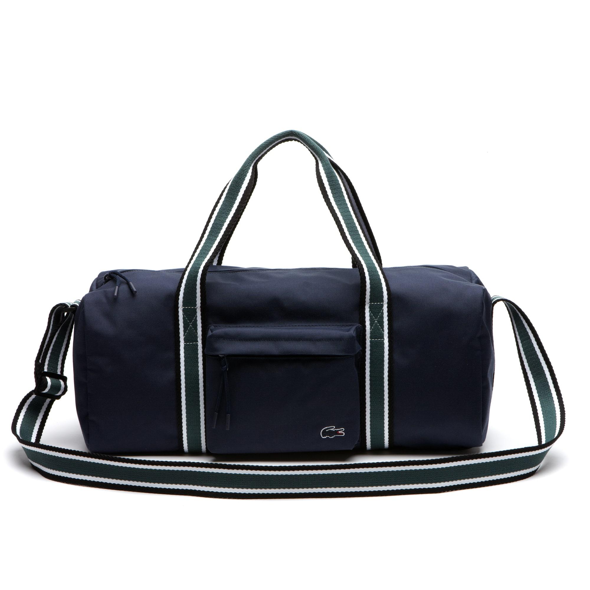 Men's Tennis Set Zip Roll Bag
