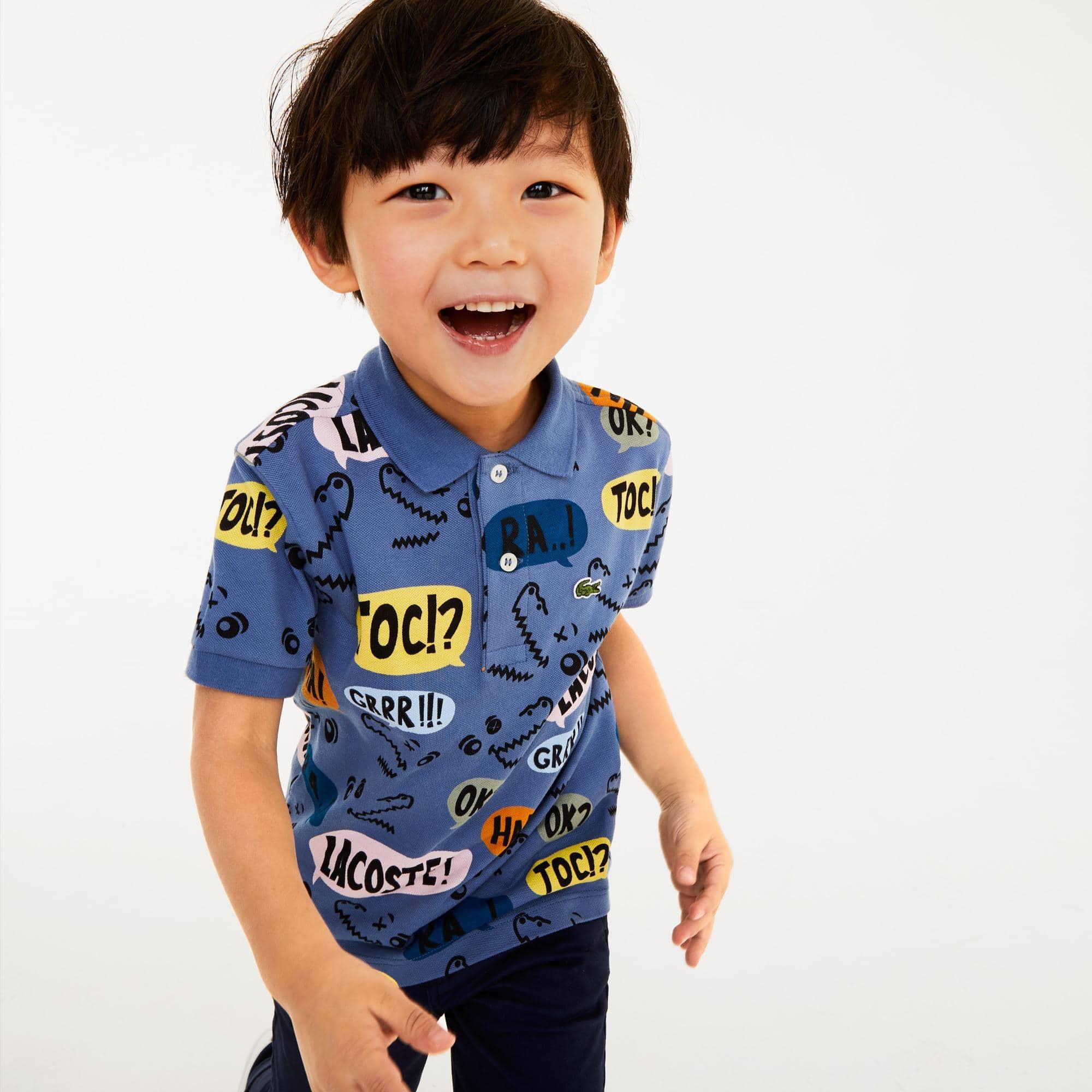 fbc66a17 Boy's Clothing | Kid's Clothing | LACOSTE