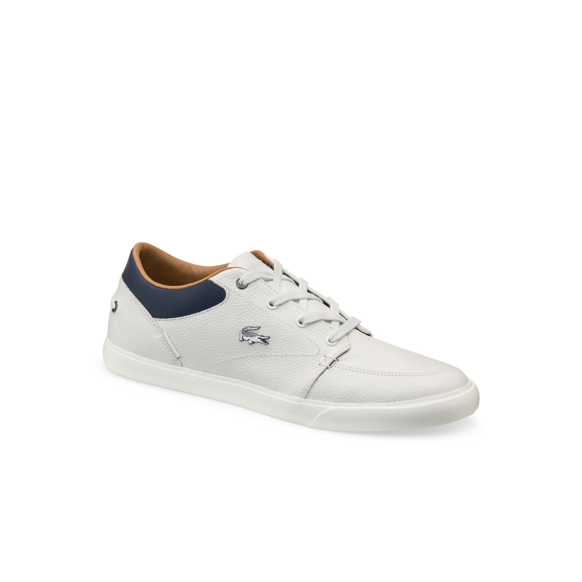 Men's Bayliss Leather Trainers