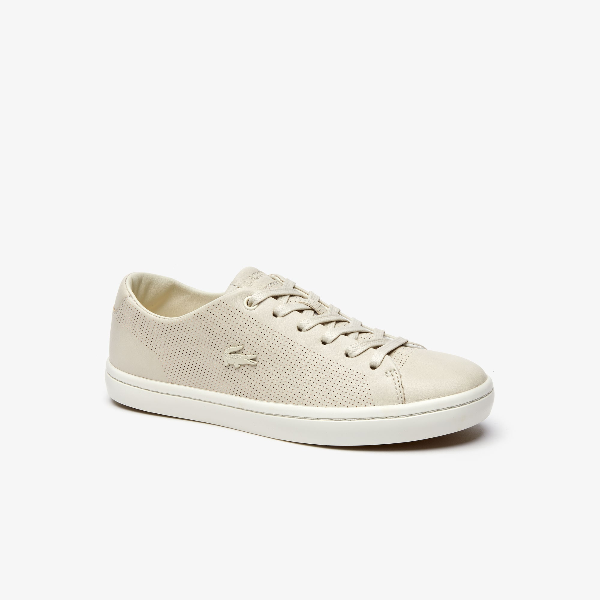 Lacoste Sneakers Women's Showcourt 2.0 Leather Sneakers