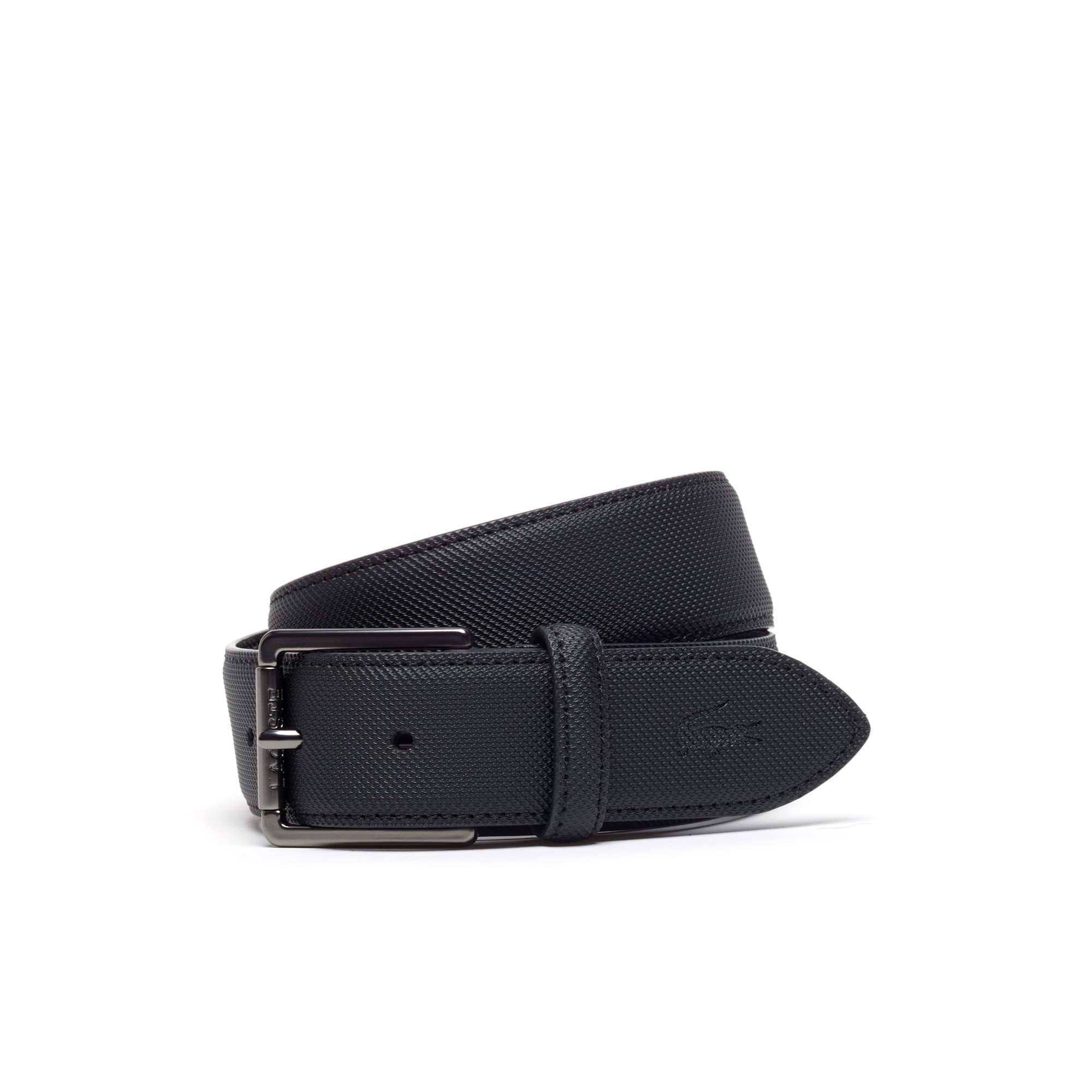 096b56fbaf1085 Men s Petit Piqué Printed Belt