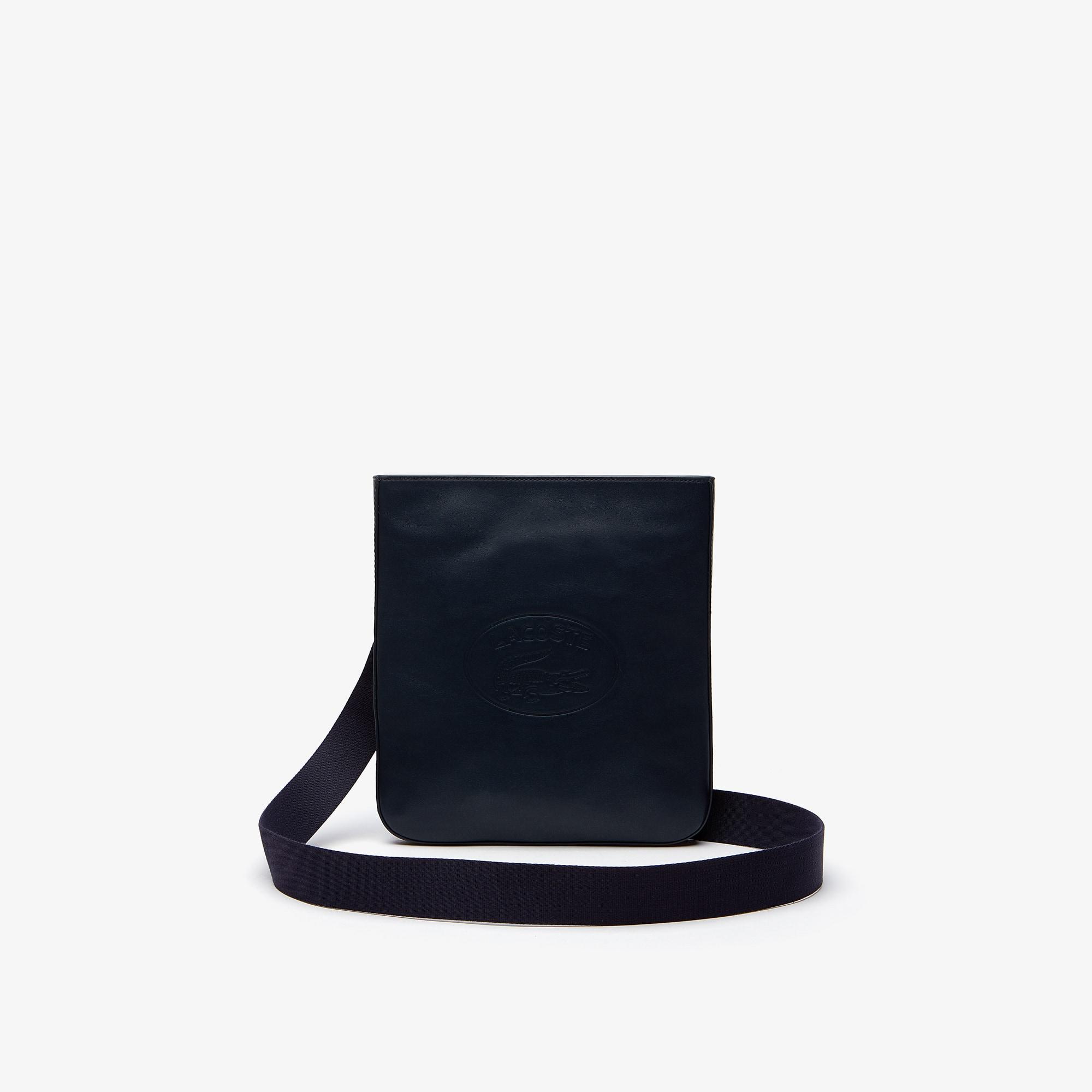 Men's L.12.12 Casual Leather Bag
