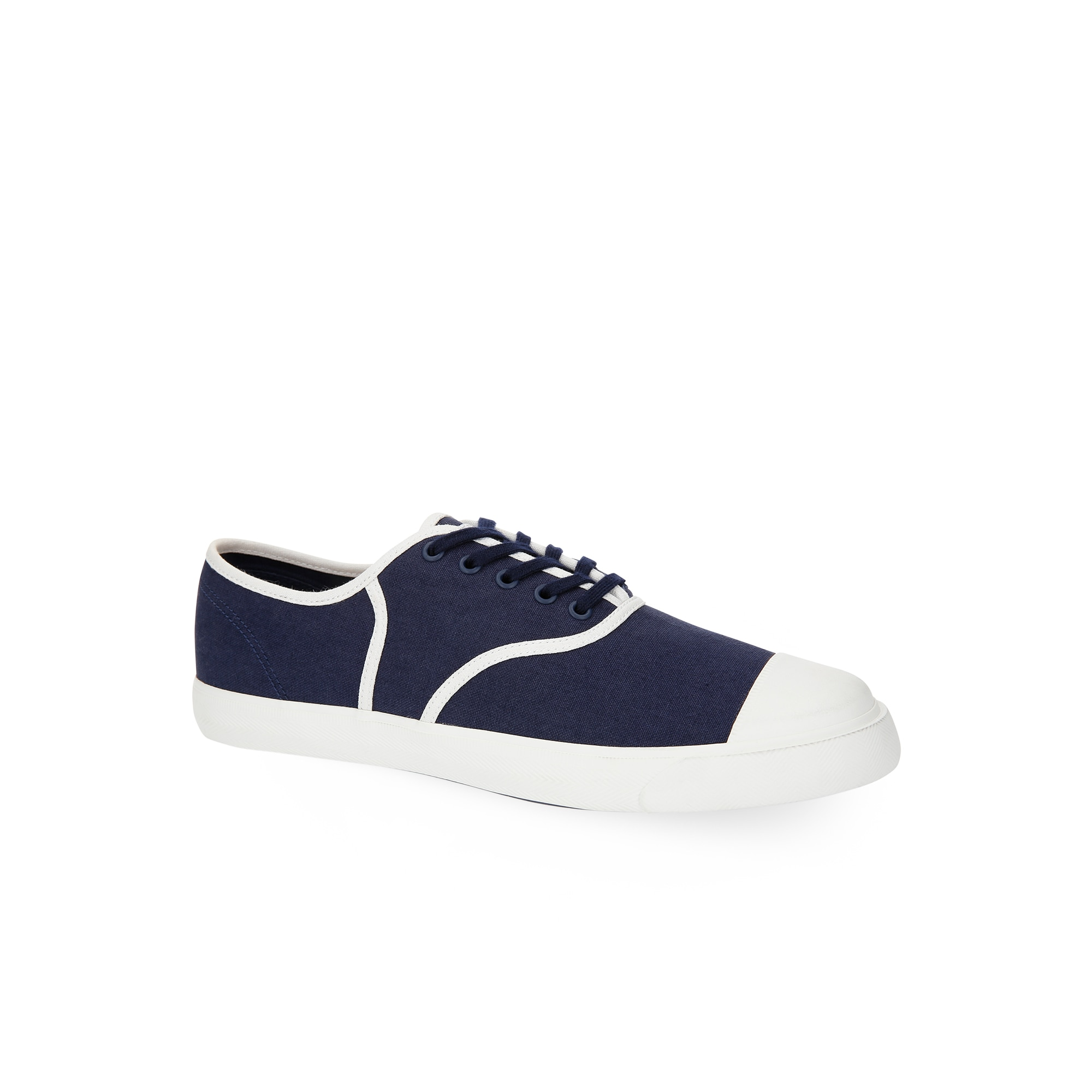 Men's Rene 85th Anniversary Canvas Sneakers