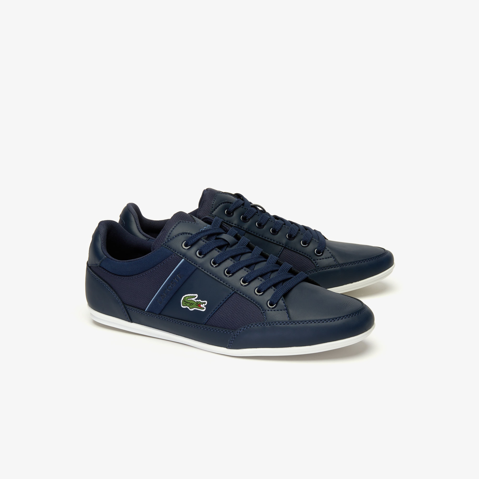 Men's Chaymon Synthetic and Textile Sneakers