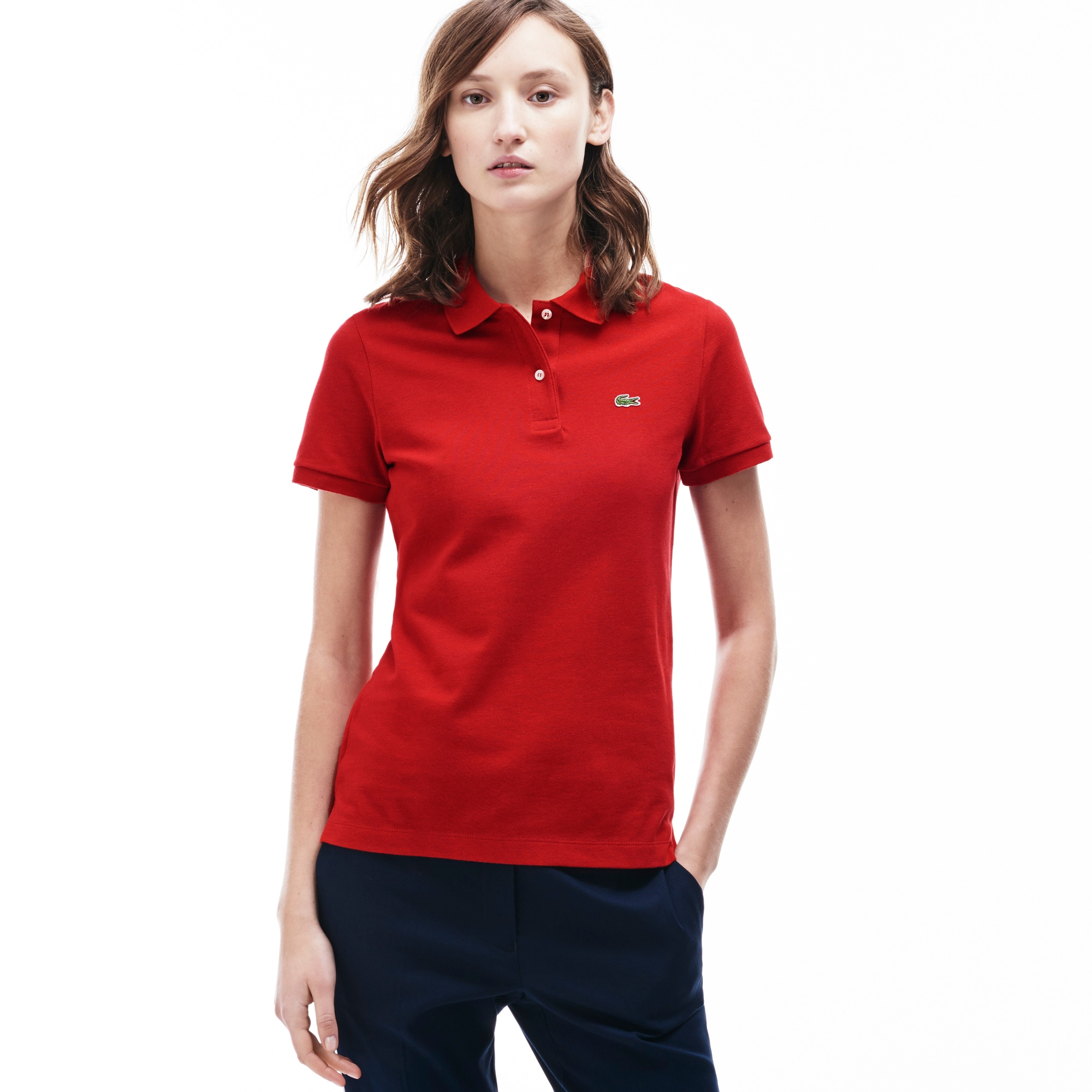 Polo Shirts for Women | Lacoste Women's Polo Shirts | LACOSTE