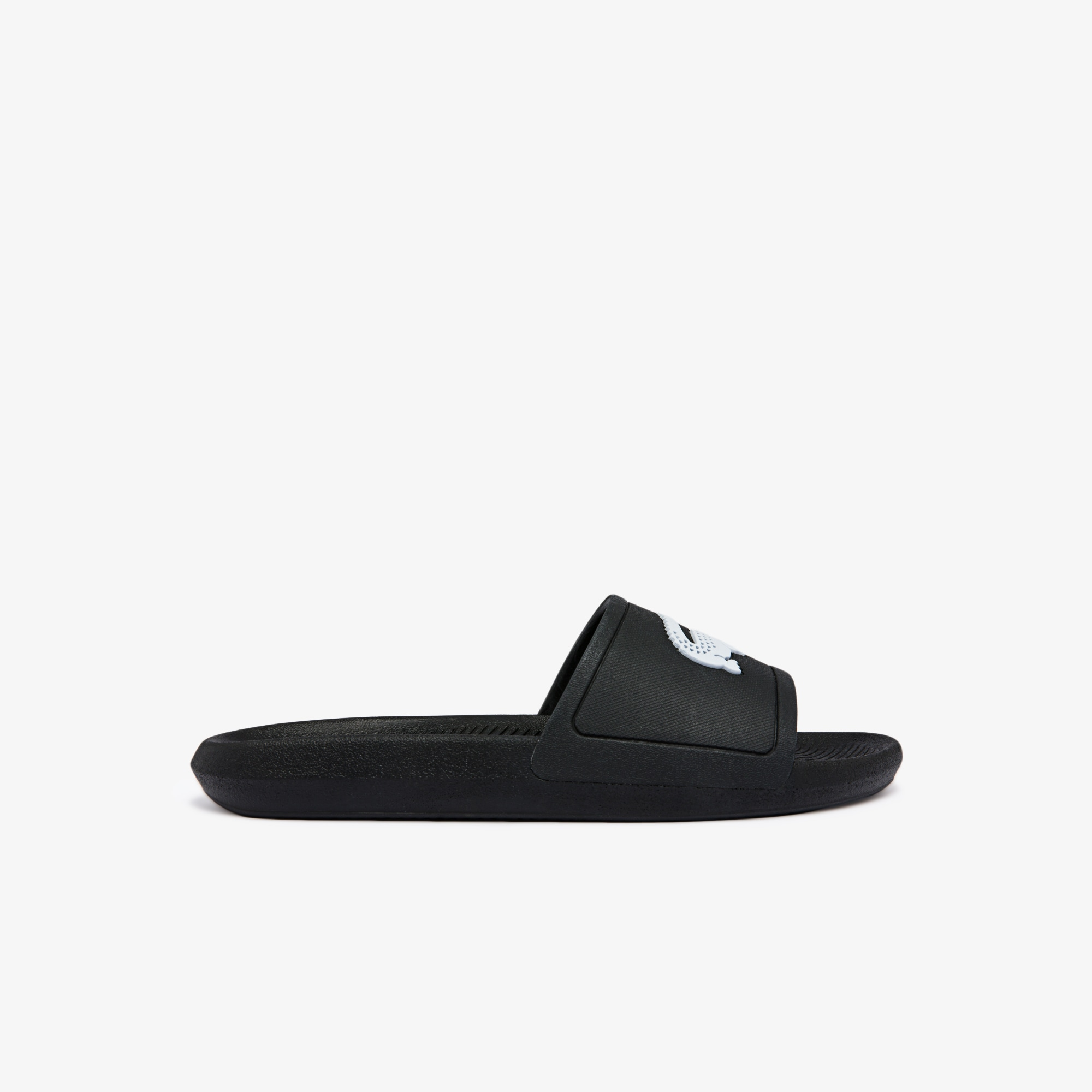 a76aae0c5 + 3 colors. Men s Croco Slide Rubber Slides