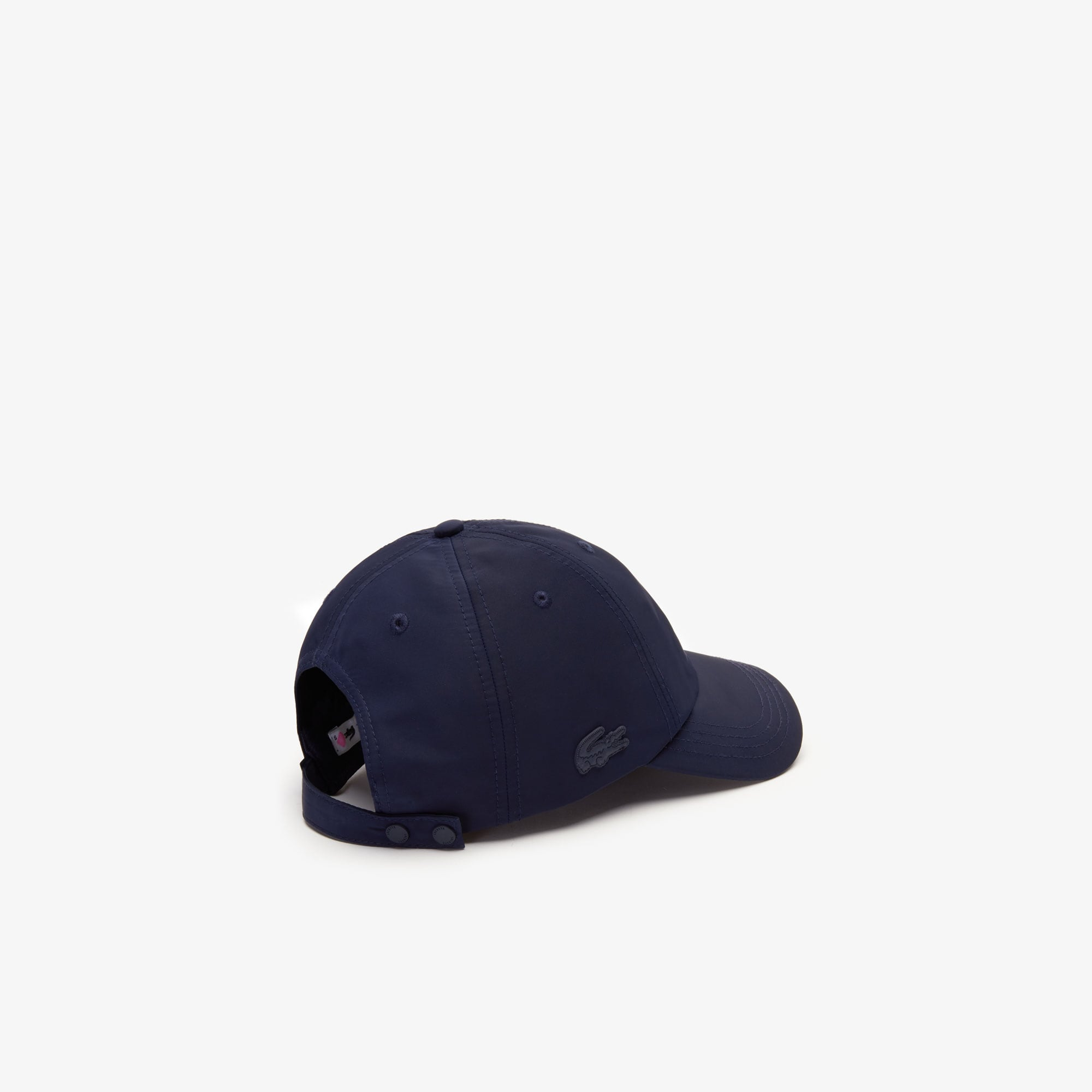 Women's Lightweight Snap-Closure Cap