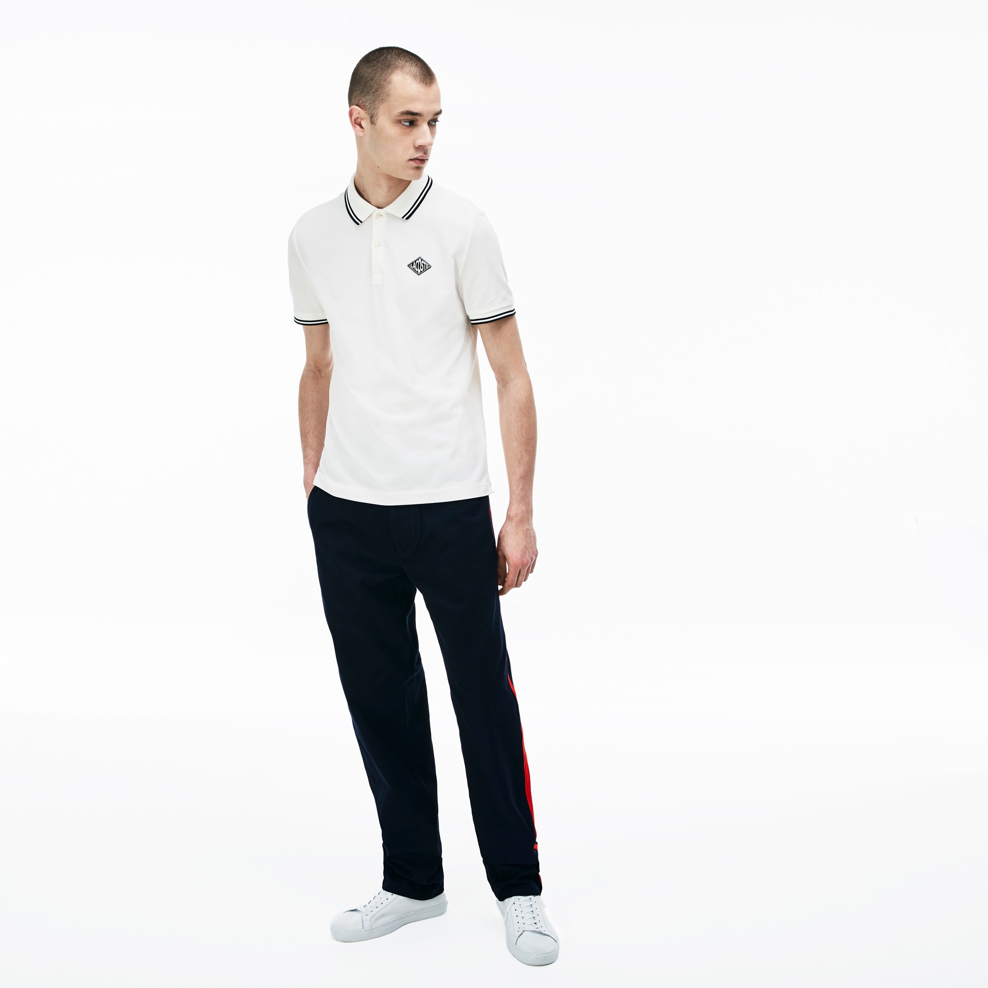 Men's LIVE Loose Fit Chinos