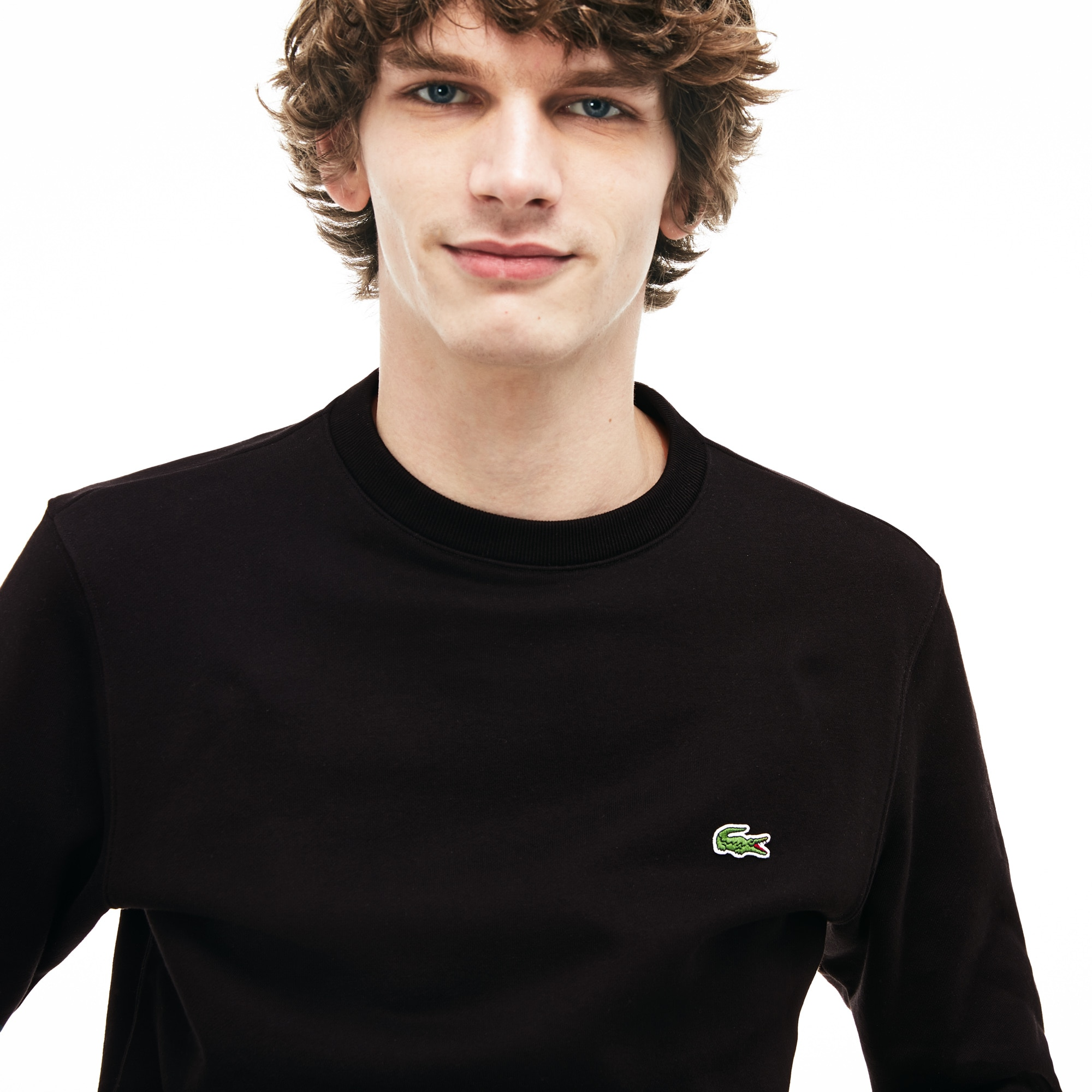 076193da40 Men's Sweatshirts | Hoodies | LACOSTE