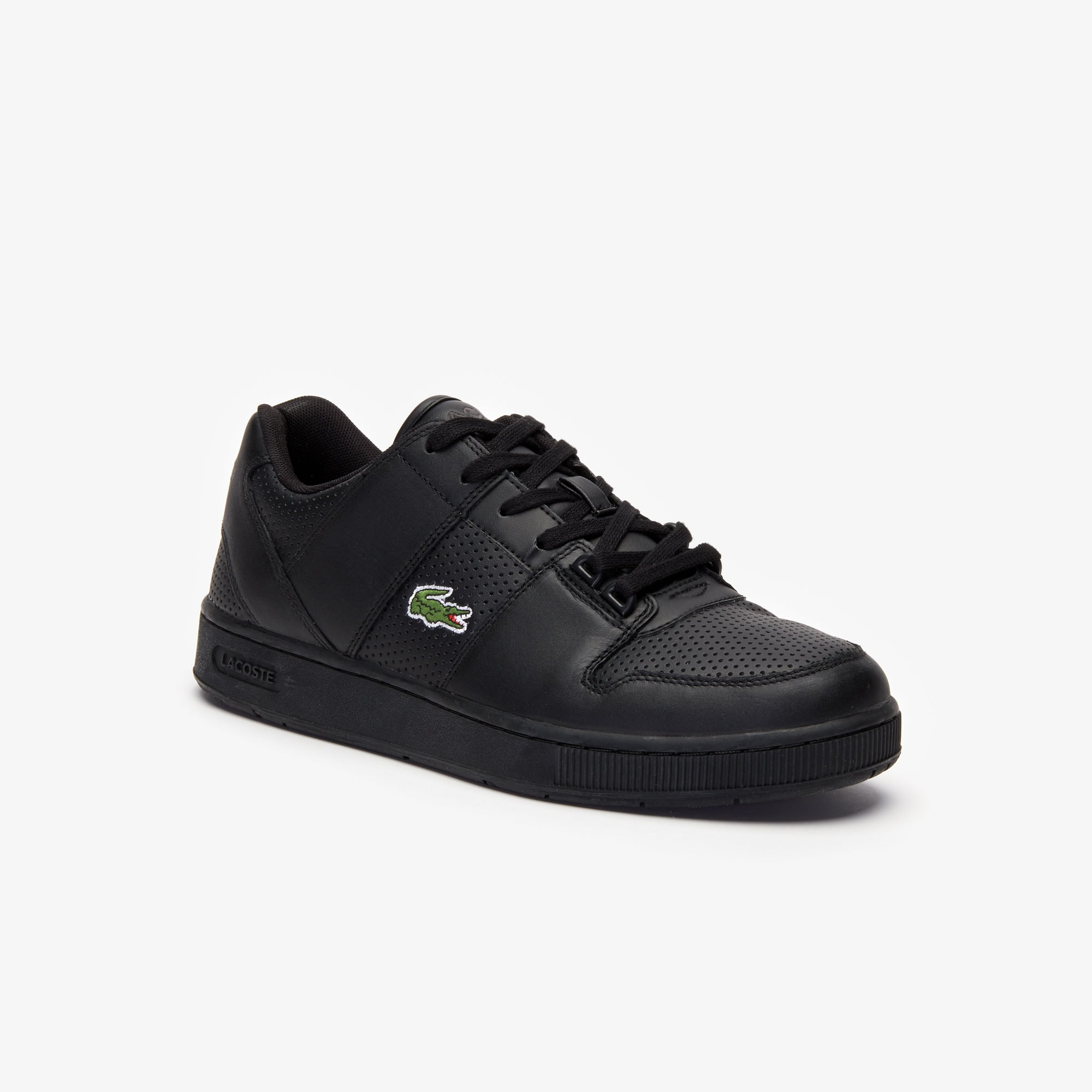 Lacoste Sneakers Men's Thrill Leather Sneakers
