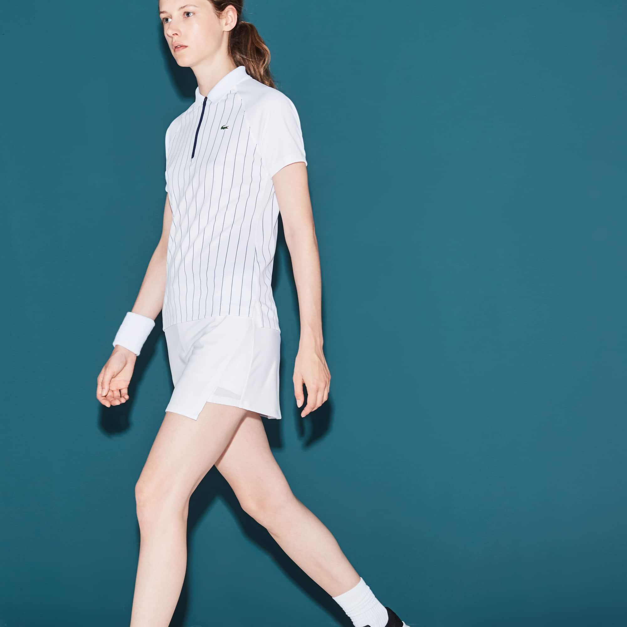 Women's  SPORT Tennis Technical Jersey Wraparound Skirt