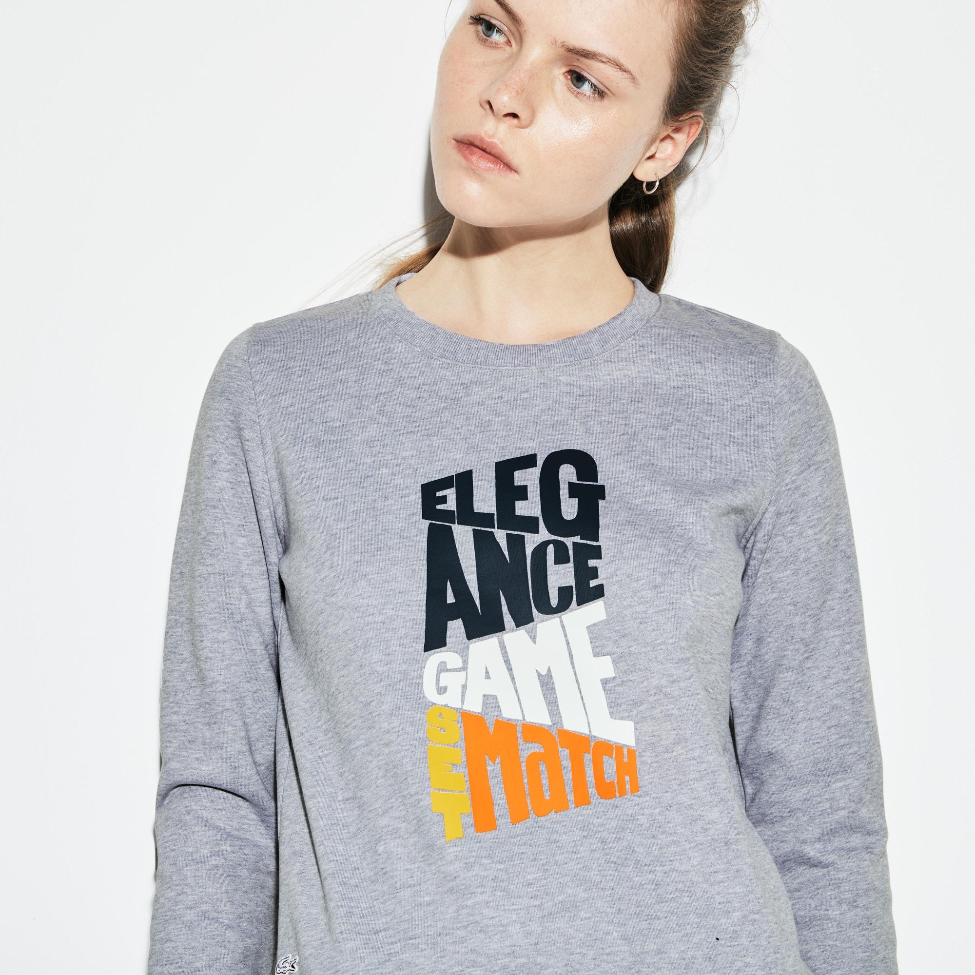 Women's SPORT French Open Edition Sweatshirt