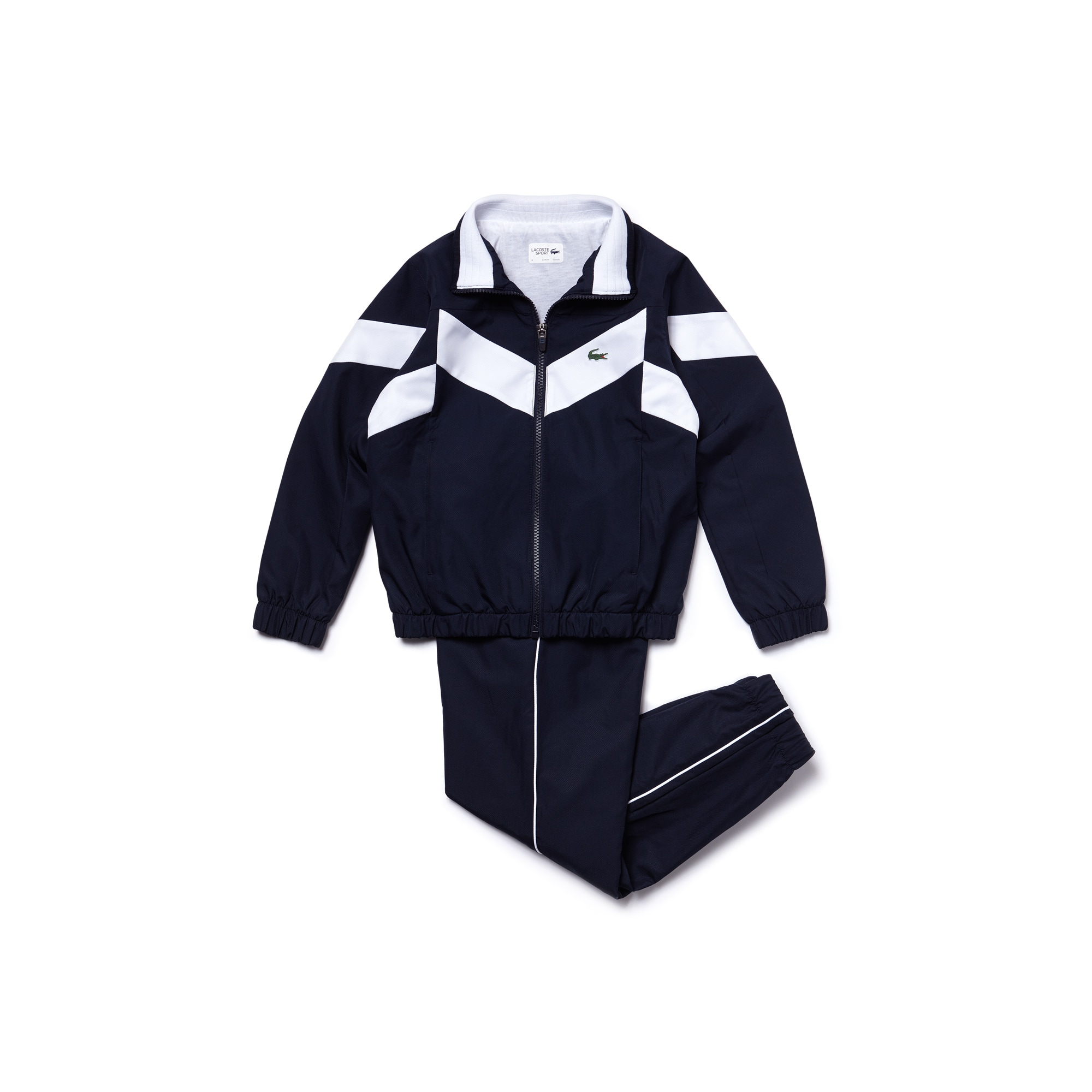 Boys'  SPORT Tennis Colorblock Tracksuit