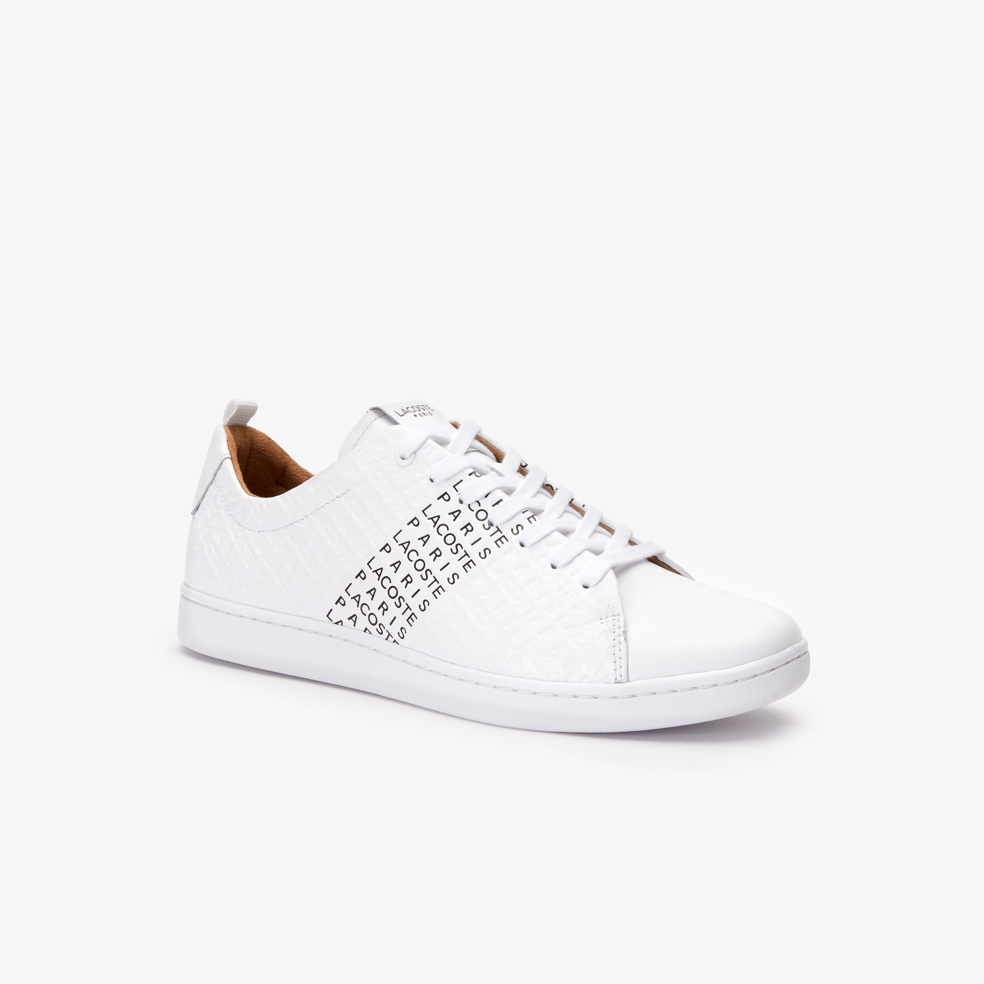 Lacoste Sneakers Men's Carnaby Evo Leather Sneakers