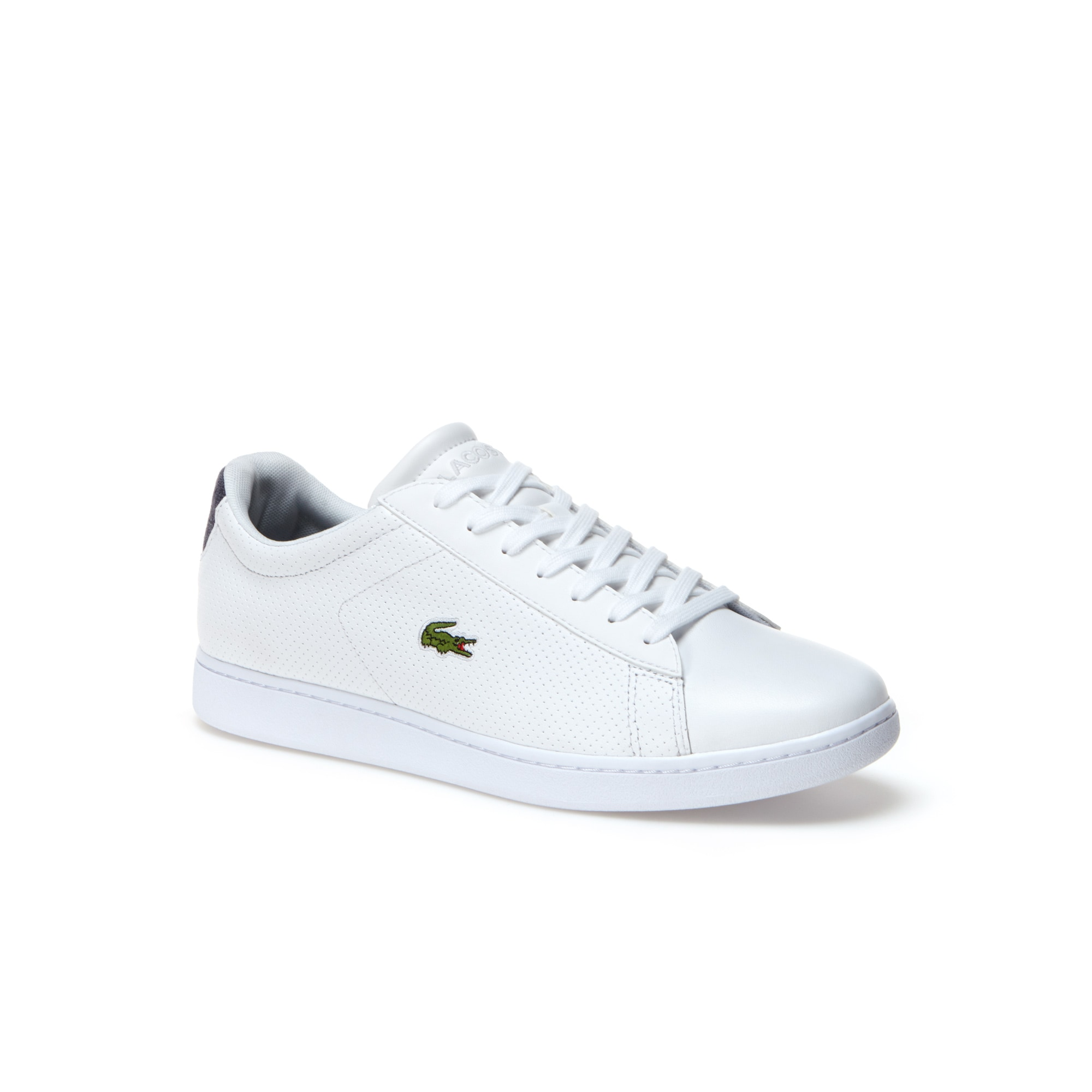 Men's Carnaby Evo Perforated Leather Sneakers