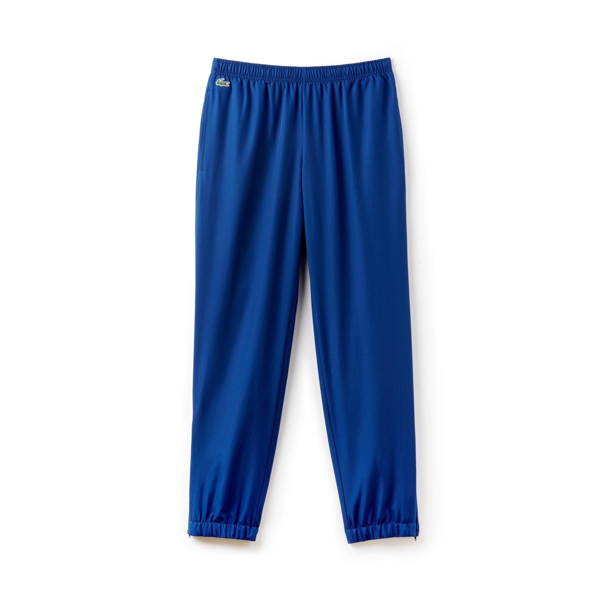 Men's SPORT Taffeta Tennis Sweatpants