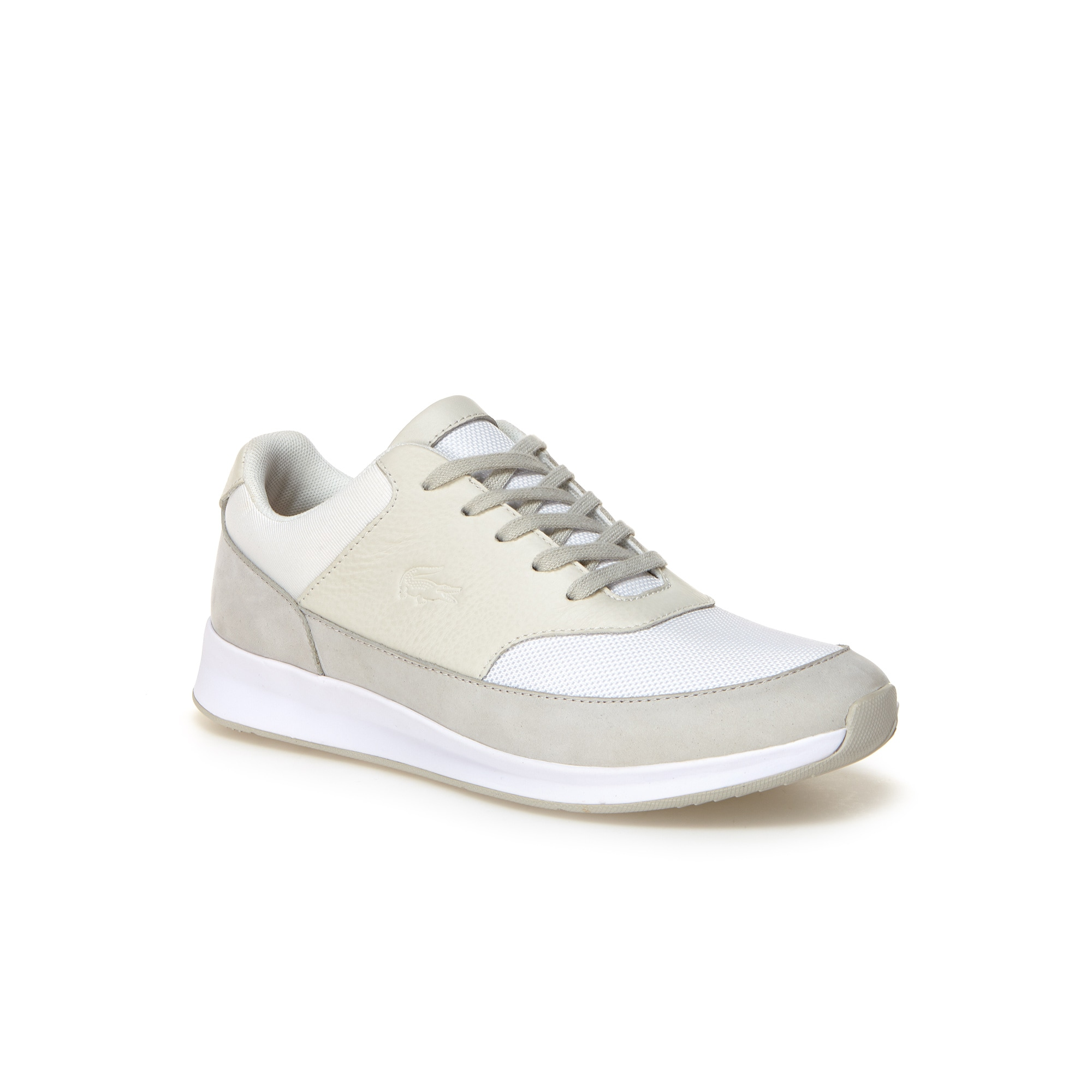 Women's Chaumont Mixed Material Trainers