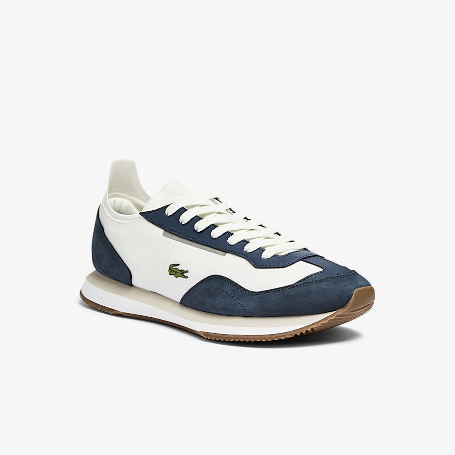 Sneakers Match Break de textil para hombre