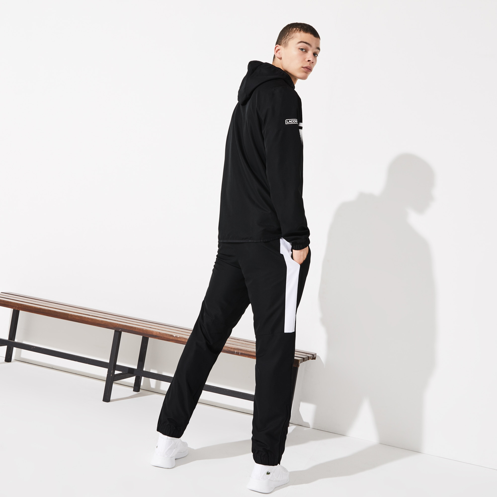 Men's SPORT Tennis Tracksuit