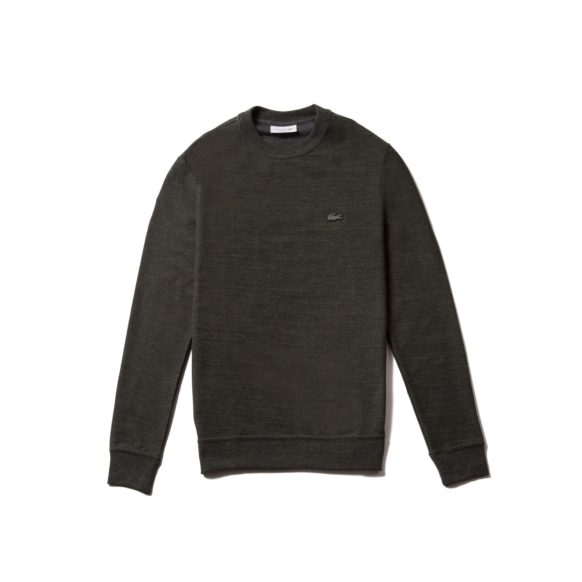 Men's Fleece T-shirt