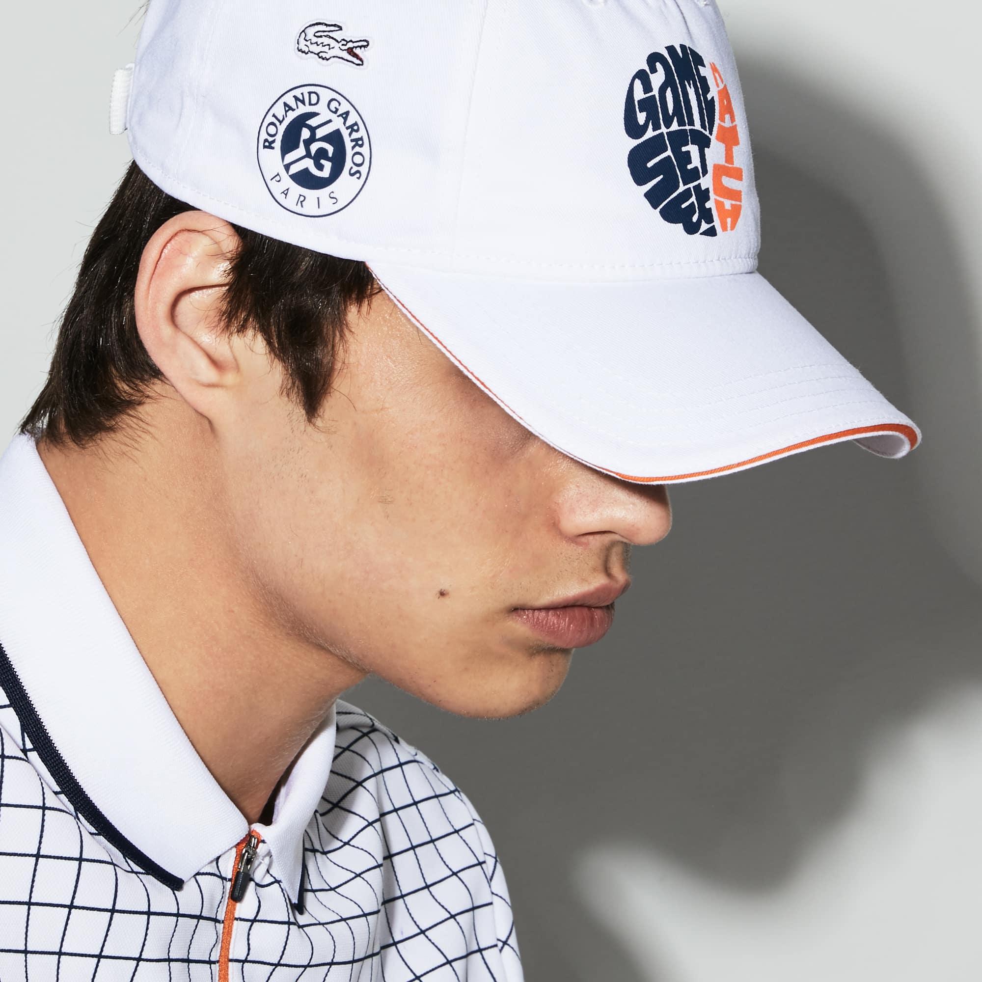 Men's SPORT Roland Garros Edition Cap