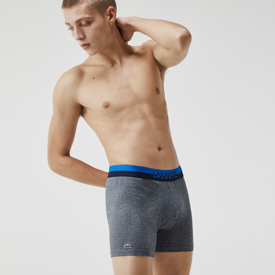 Pack of 3 Casual Boxers