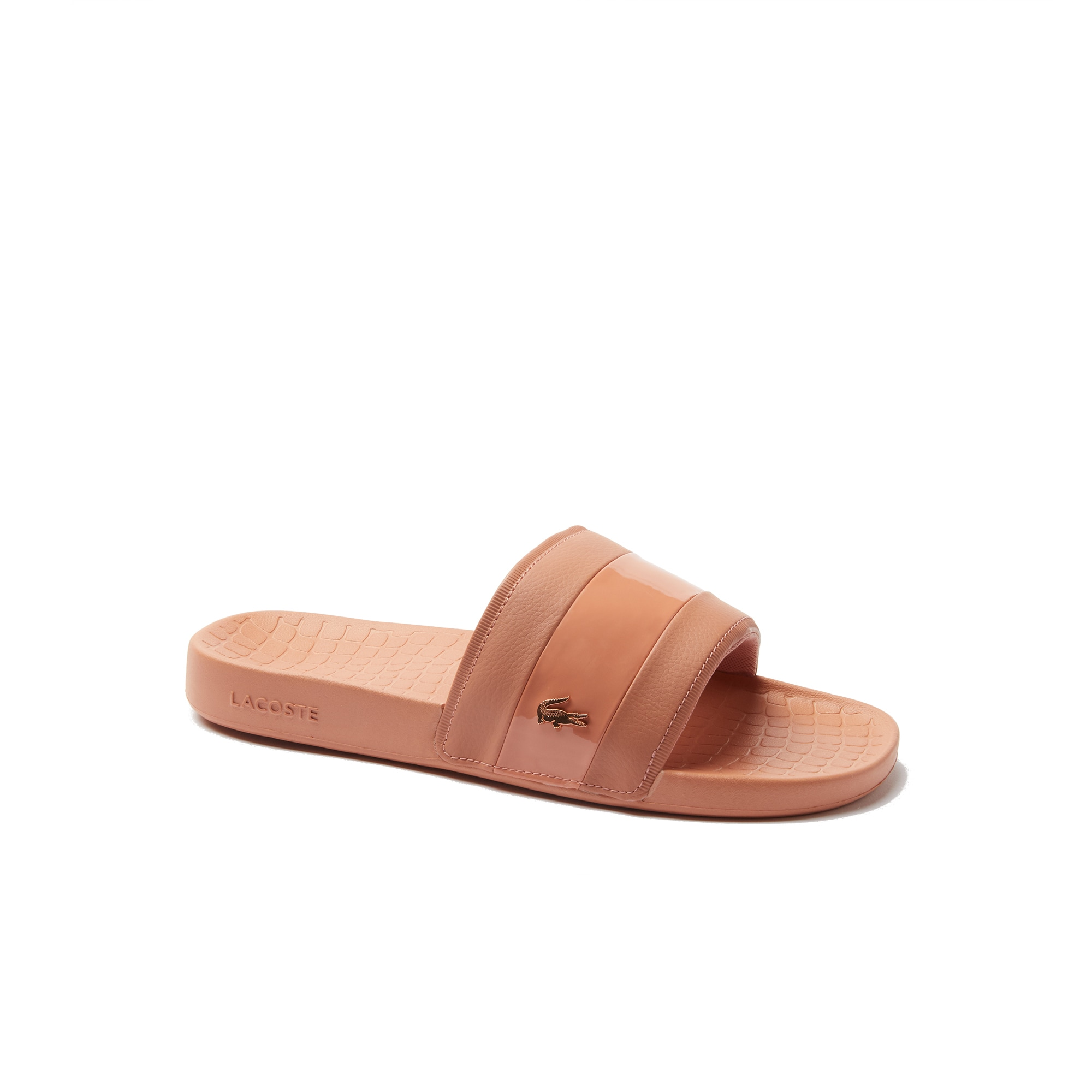 Women's Fraisier Leather Slides