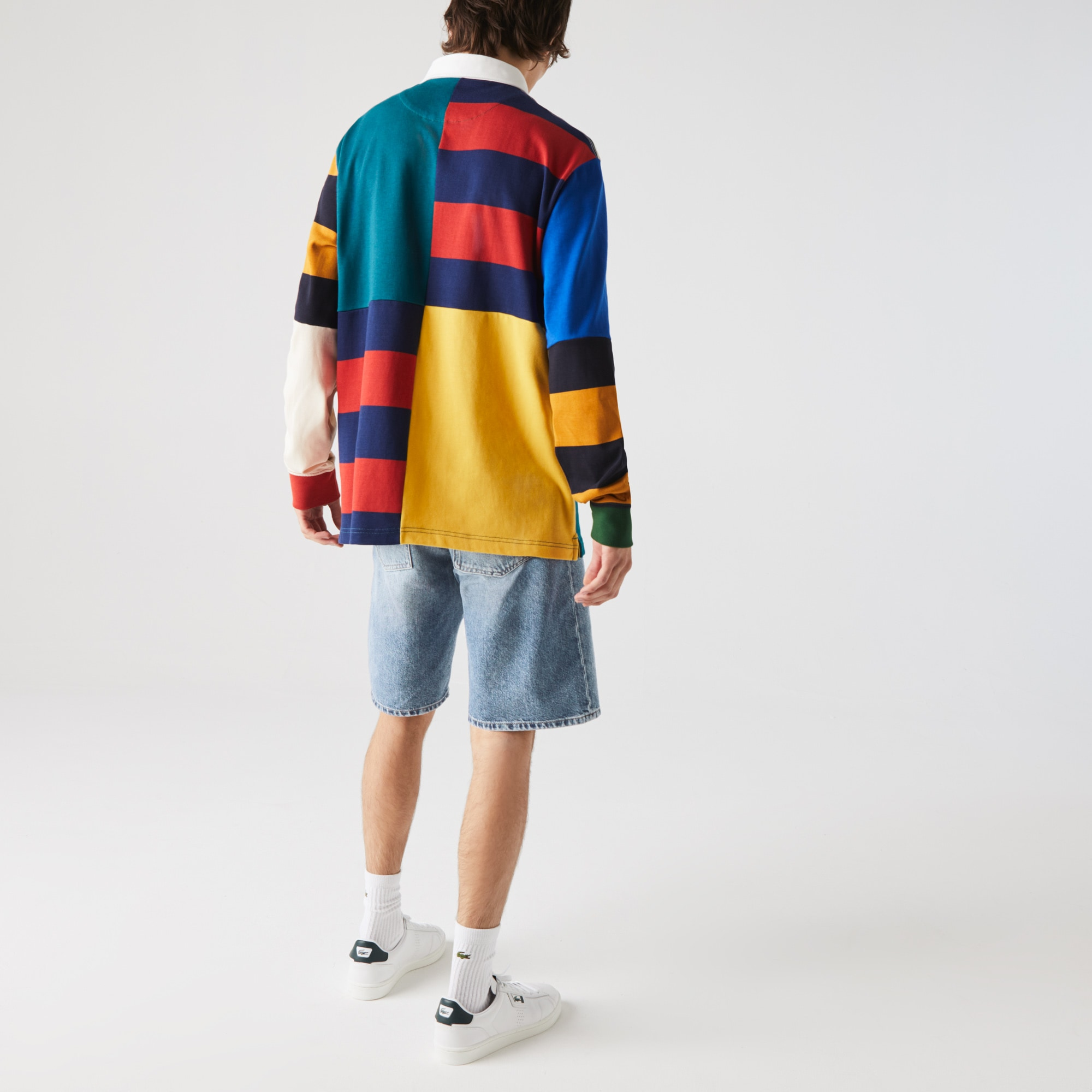 Mens Dress Trousers Pants Bermuda Black Real Suede Size 52 NEW HR0J