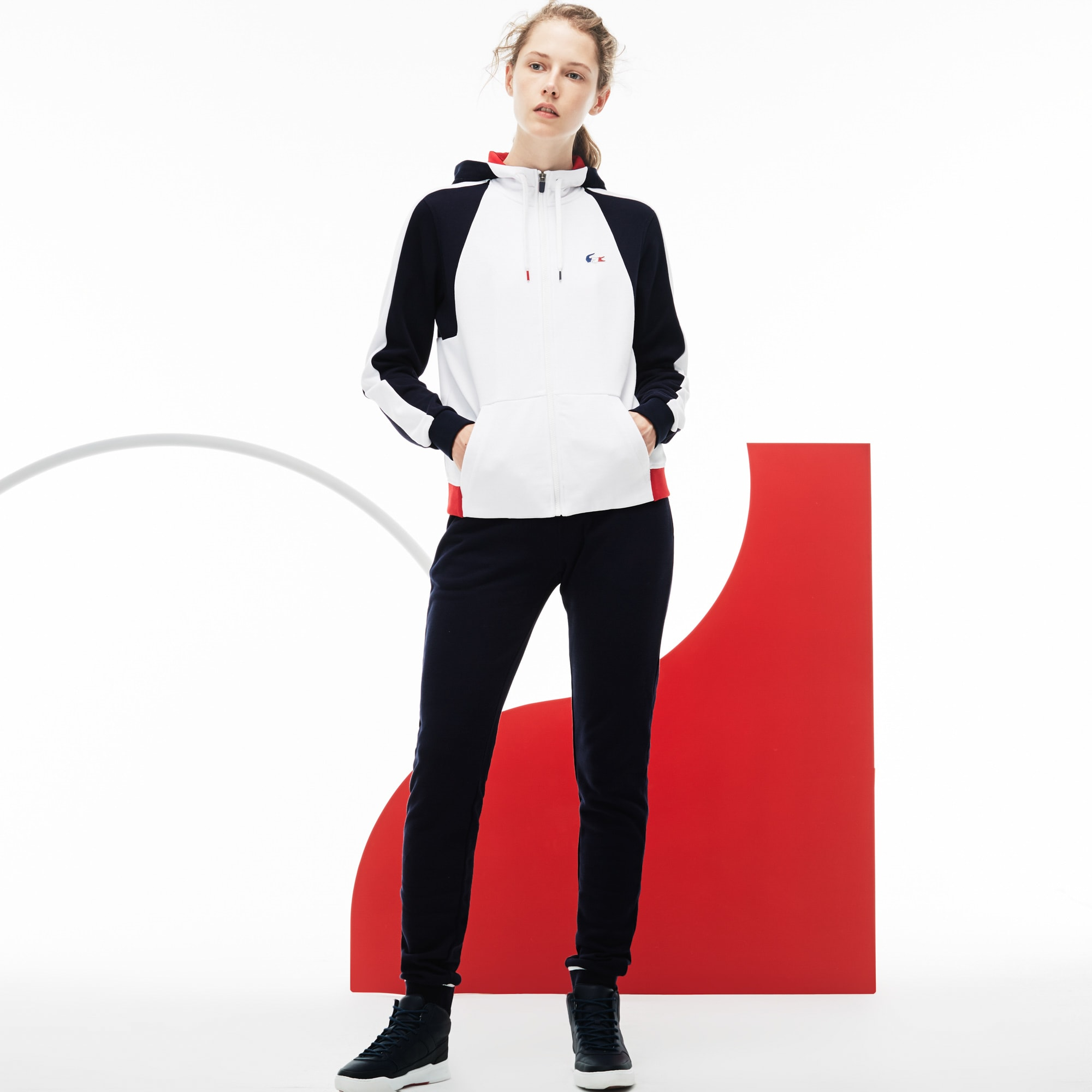 Women's  French Sporting Spirit Edition Fleece Sweatpants