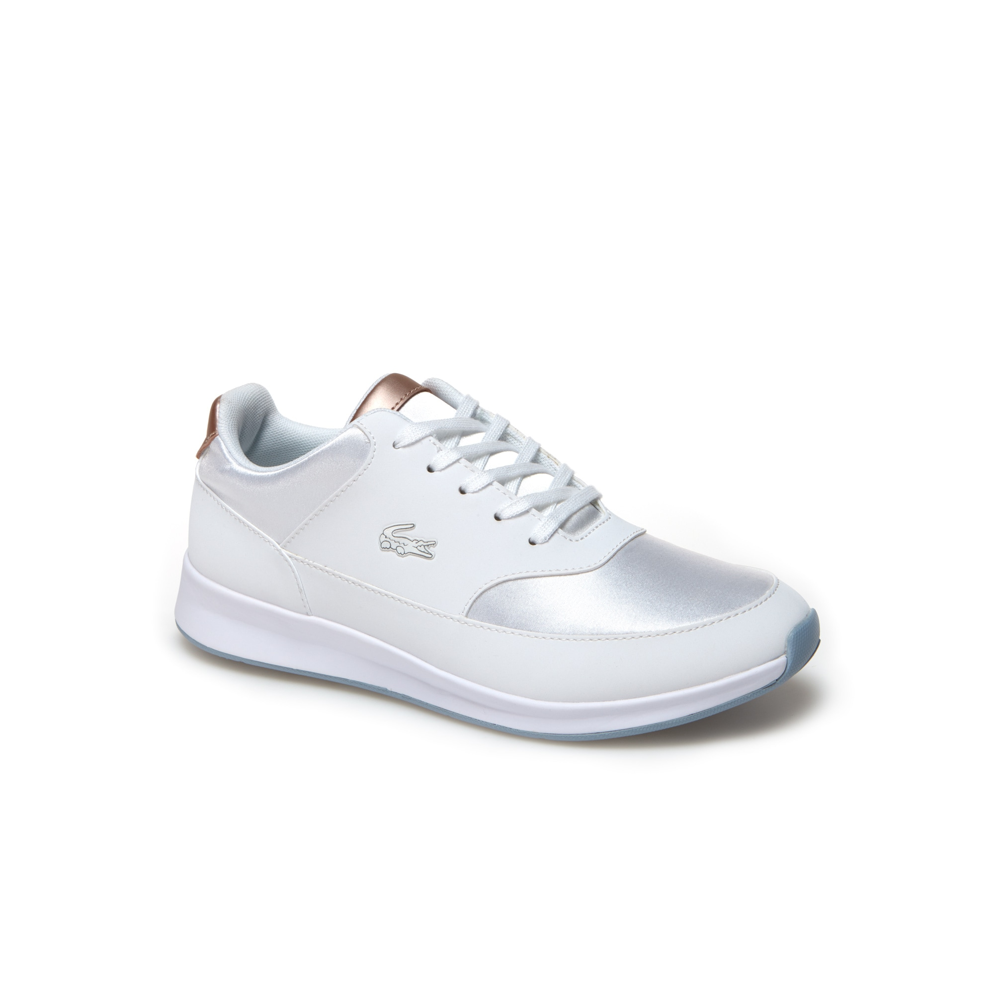 Women's Chaumont Lace Textile Sneakers