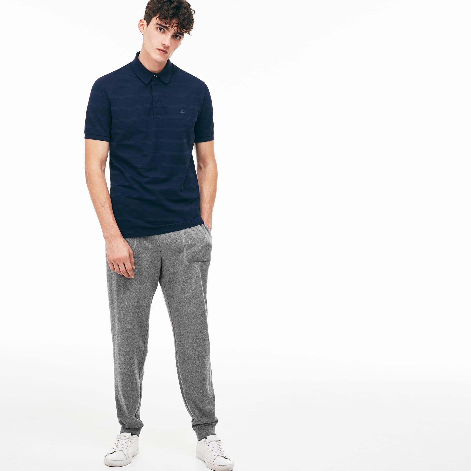 Men's MOTION Cotton Fleece Urban Jogging Pants