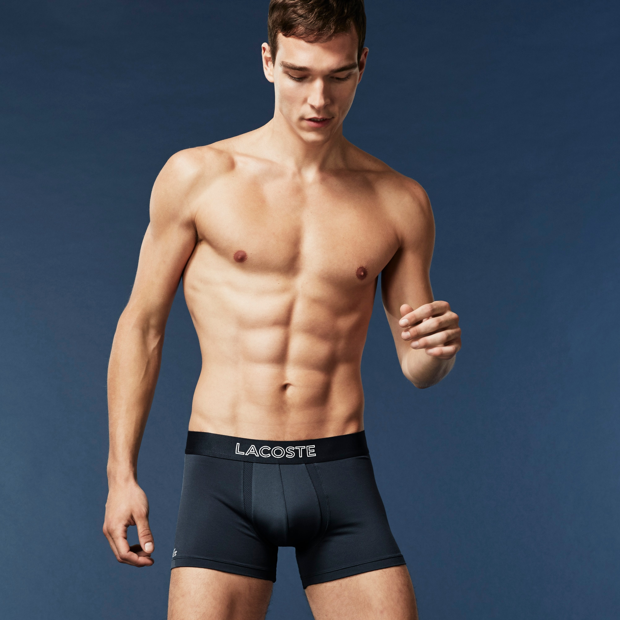 Men's Ultra Dry Boxer Briefs