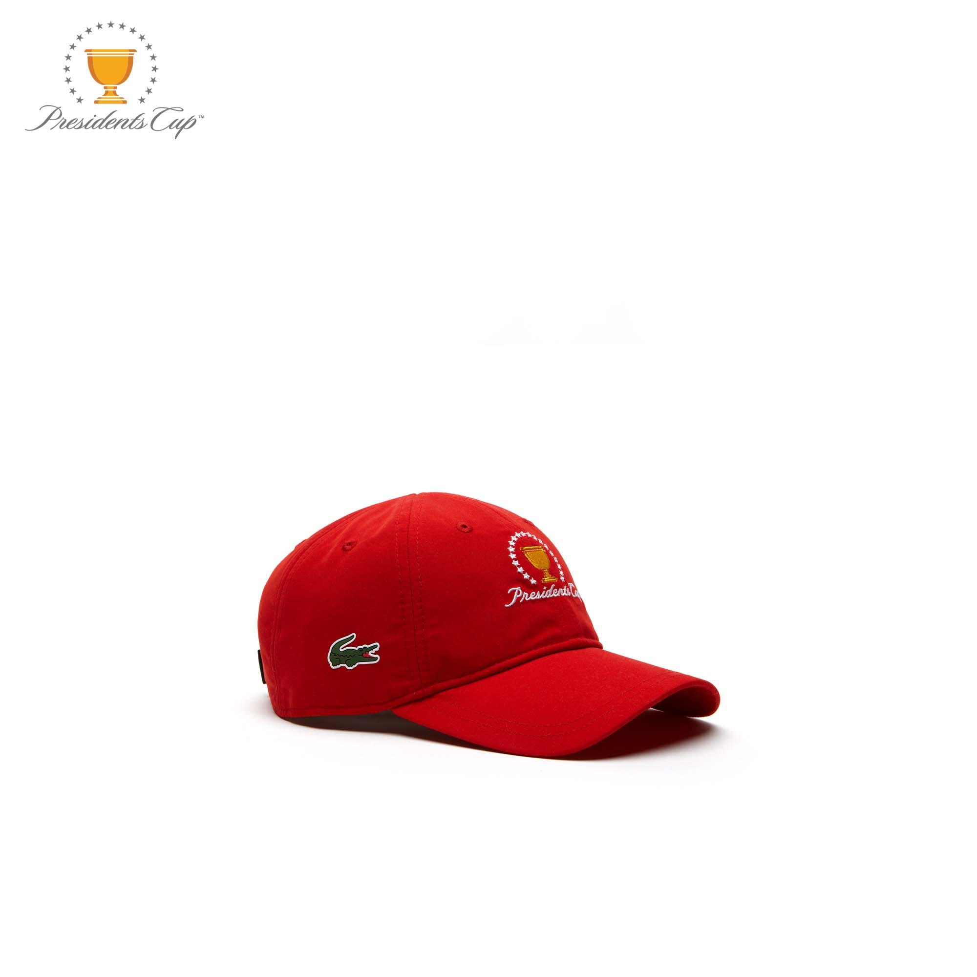 Unisex SPORT Presidents Cup Edition Microfiber Cap