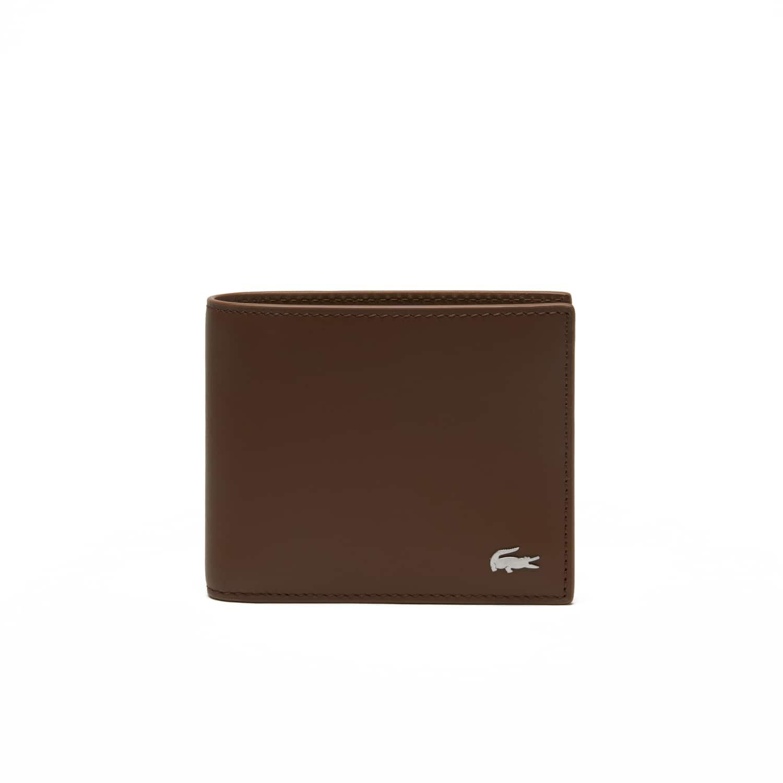 Men's Fitzgerald 6 Card Leather Wallet