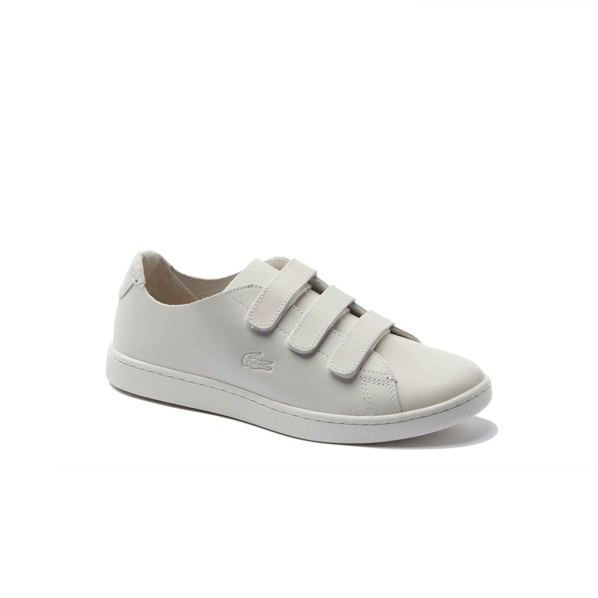 Women's Carnaby Strap Leather Sneakers