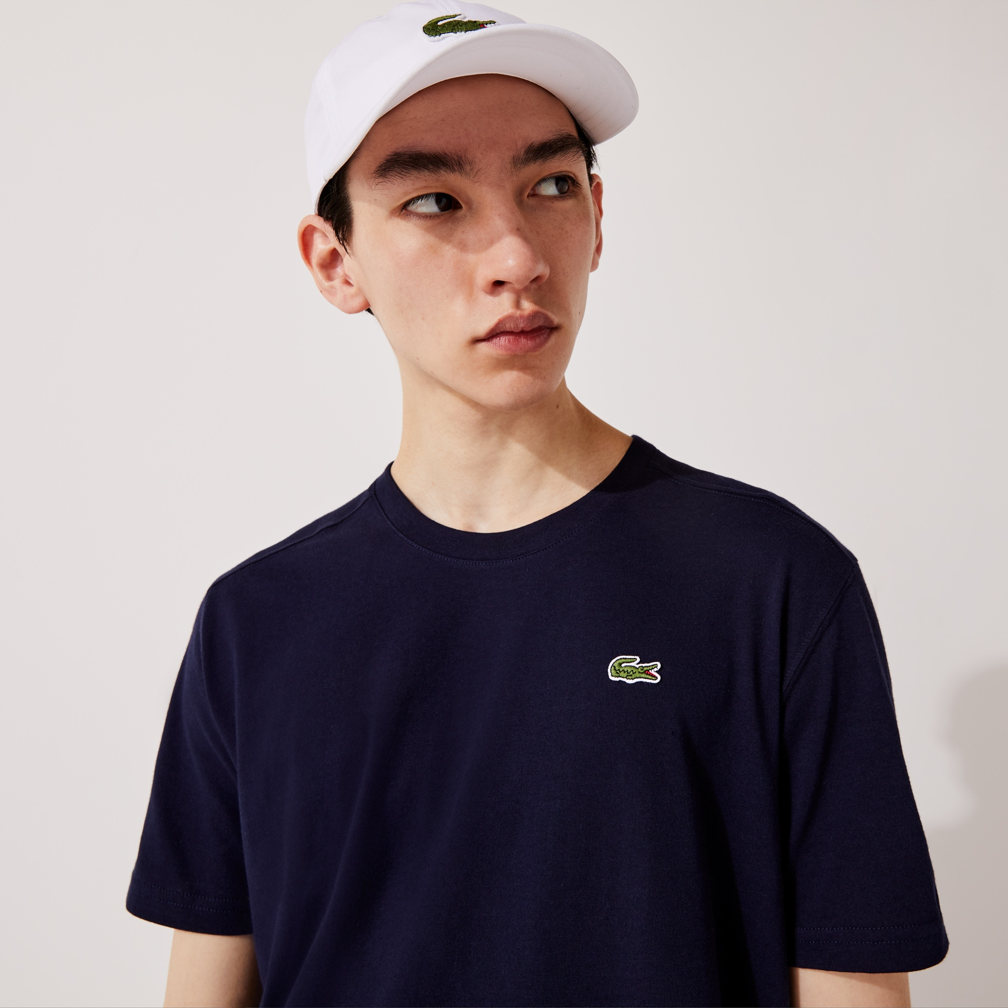 Men's SPORT Crew Neck Tennis T-Shirt