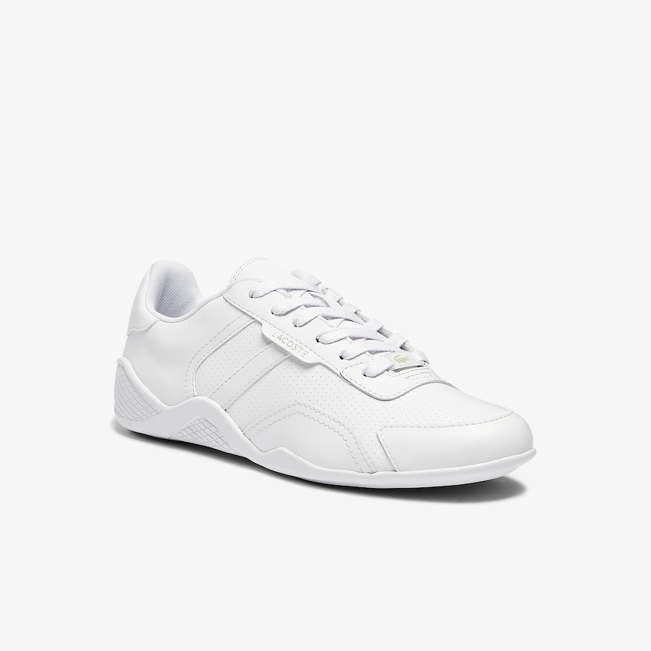 Women's Hapona Leather and Synthetic Sneakers