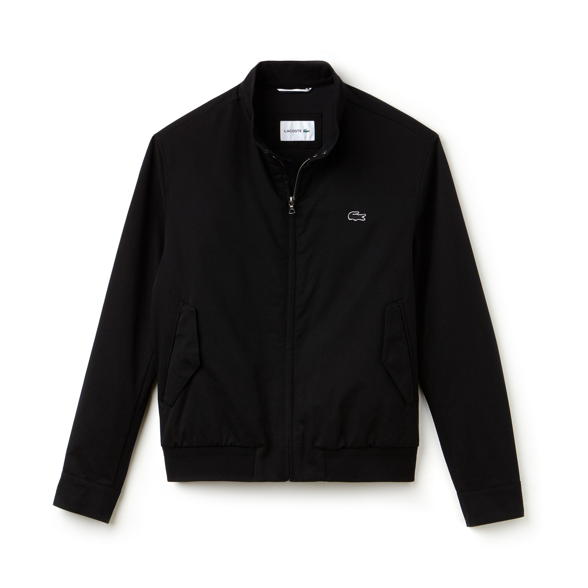 Men's Jackets and Coats | Lacoste Outerwear | LACOSTE