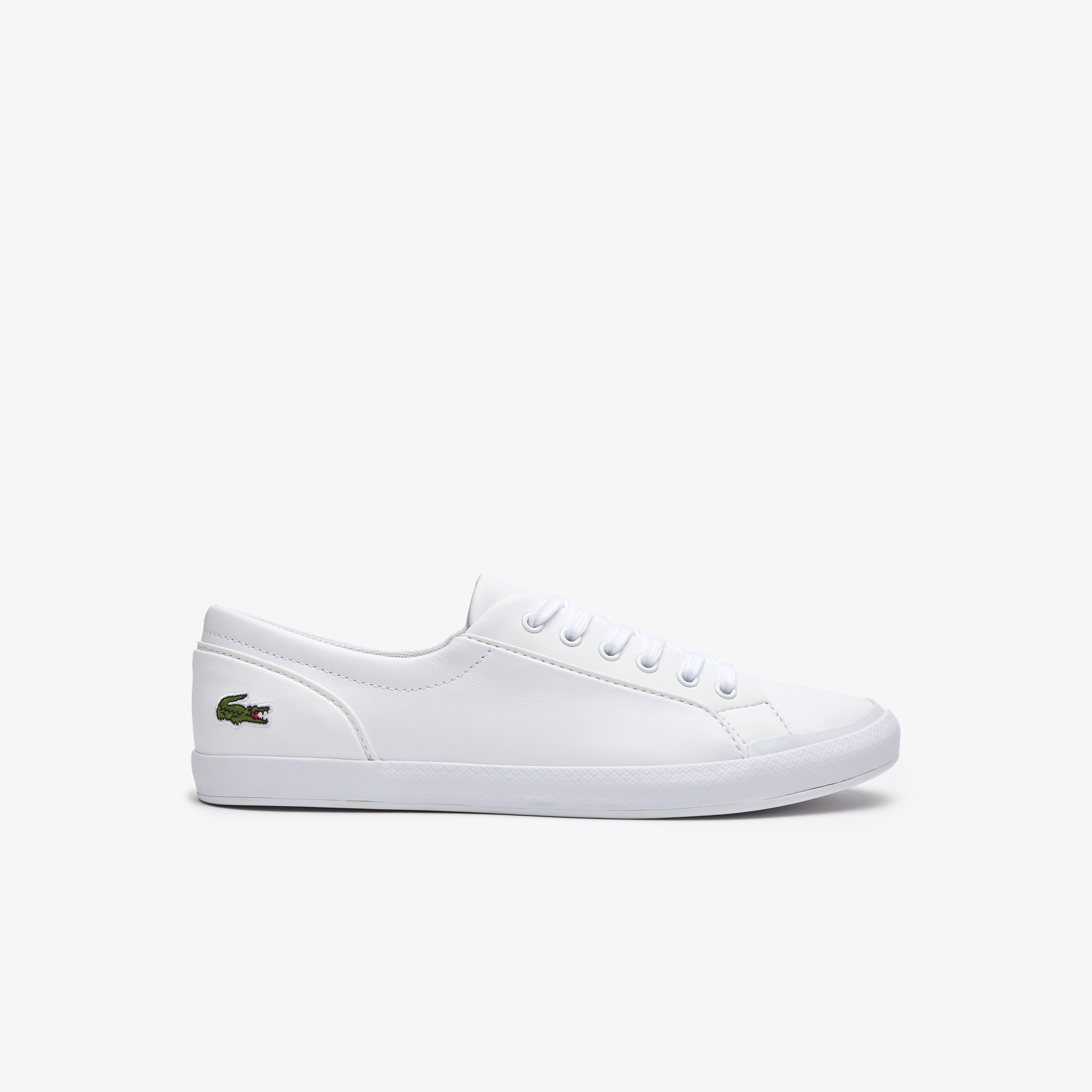 Women s Lancelle BL Leather Sneakers 93d6b819f