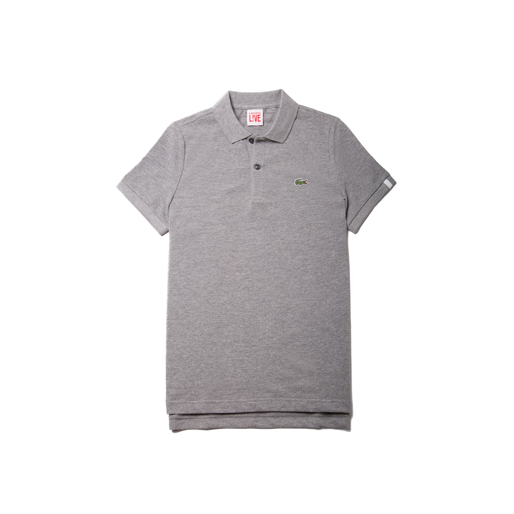 Unisex LIVE Ultra Slim Fit Petit Piqué Polo