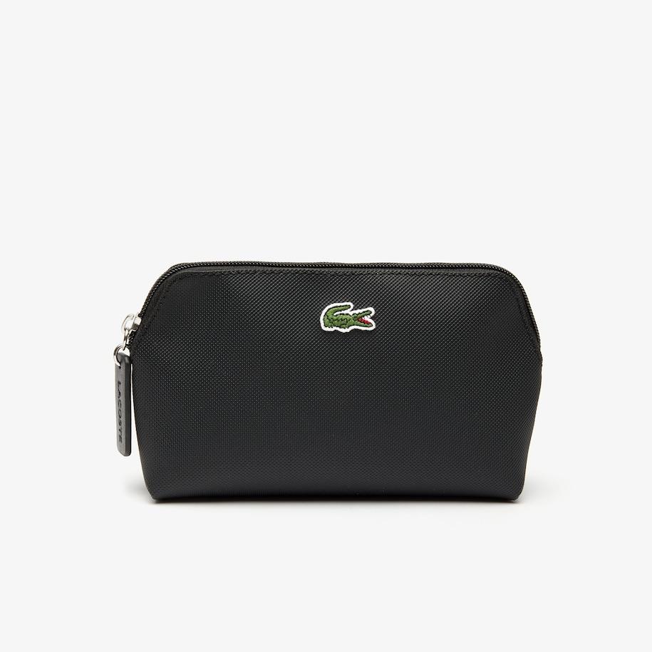 Women S L 12 Makeup Bag Lacoste