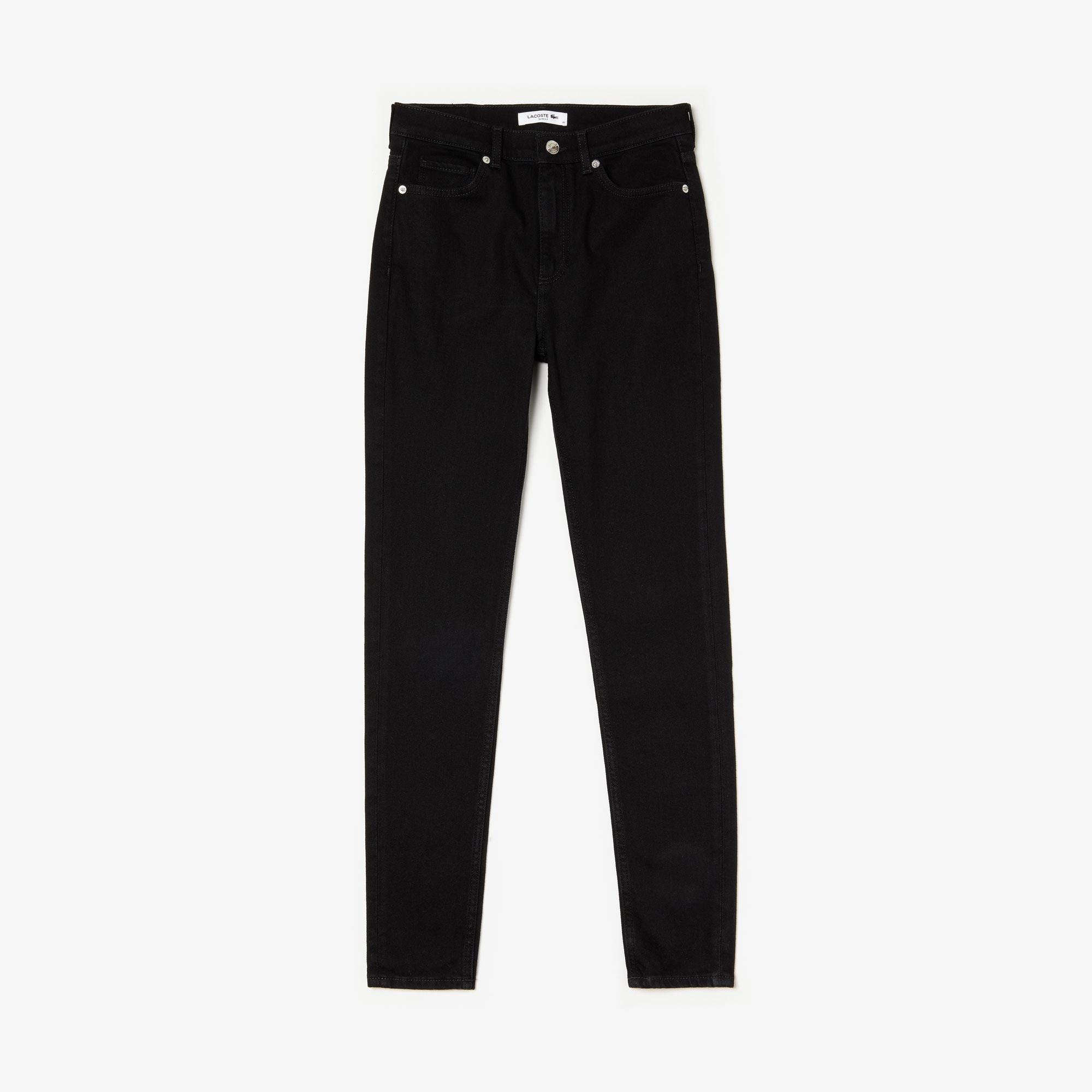 Women's Cotton Skinny Fit Jeans