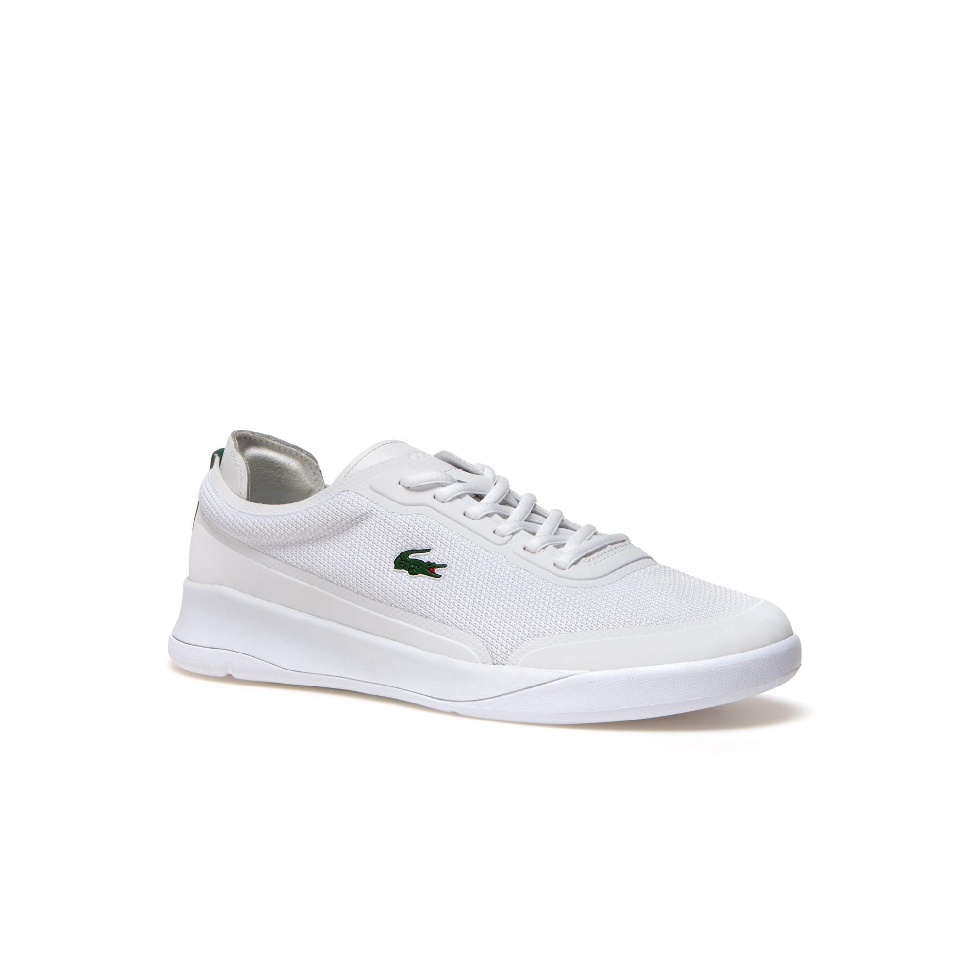 Men's LT Spirit Elite Piqué Canvas Sneakers