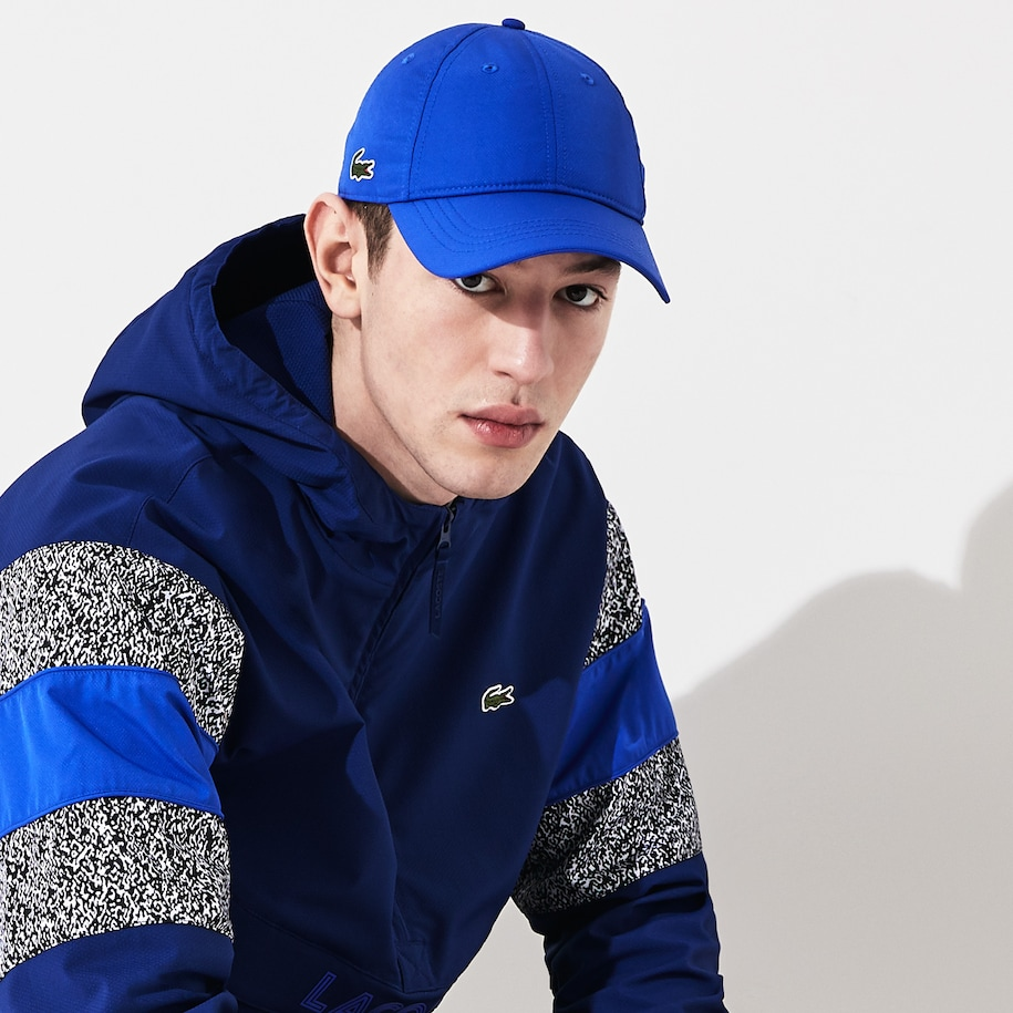 Men's SPORT Performance Fabric Cap
