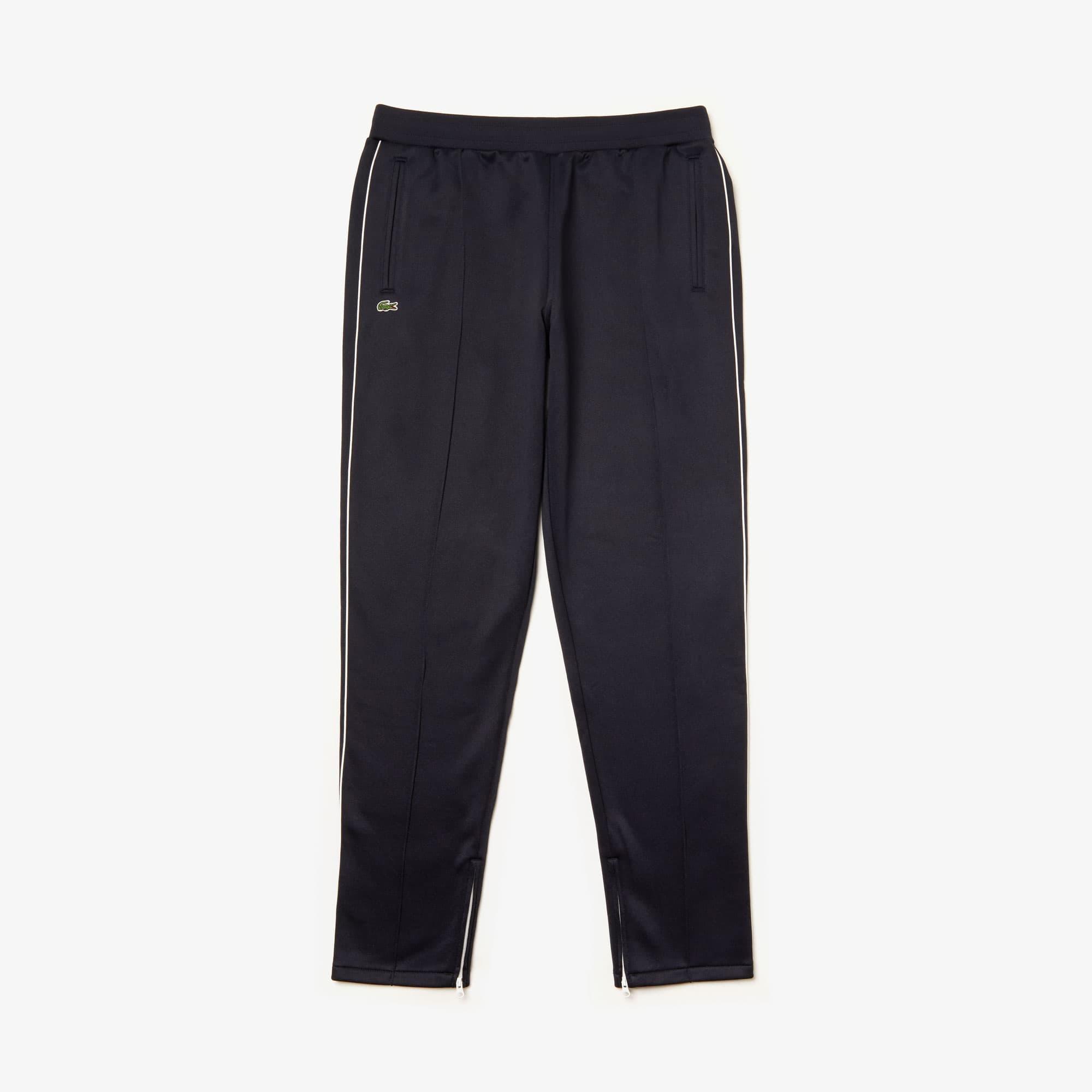 Lacoste Pants Men's LIVE Vintage-Inspired Sweatpants